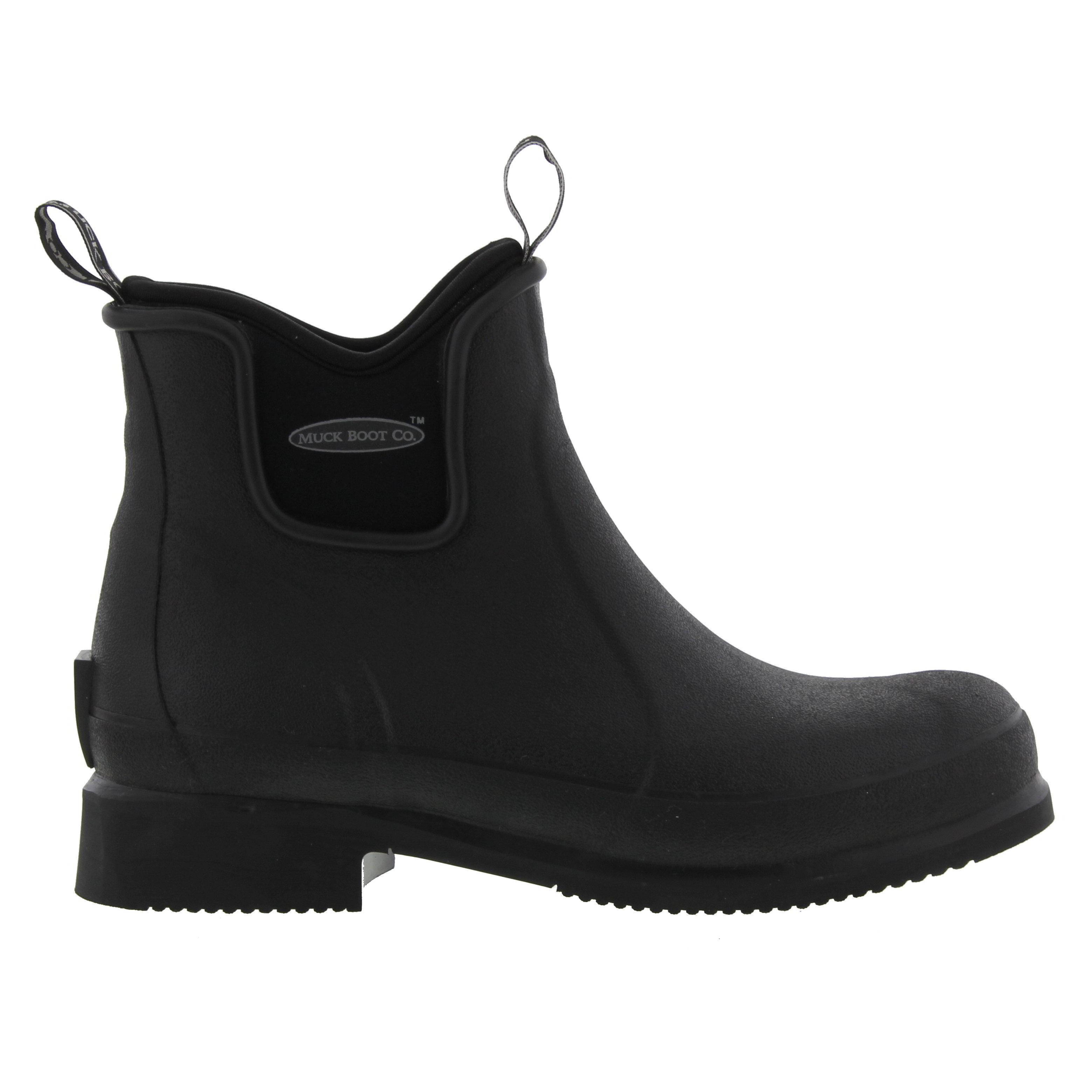 Muck Boots Wear Womens Short Ankle Wellington Yard Chelsea Boots ...