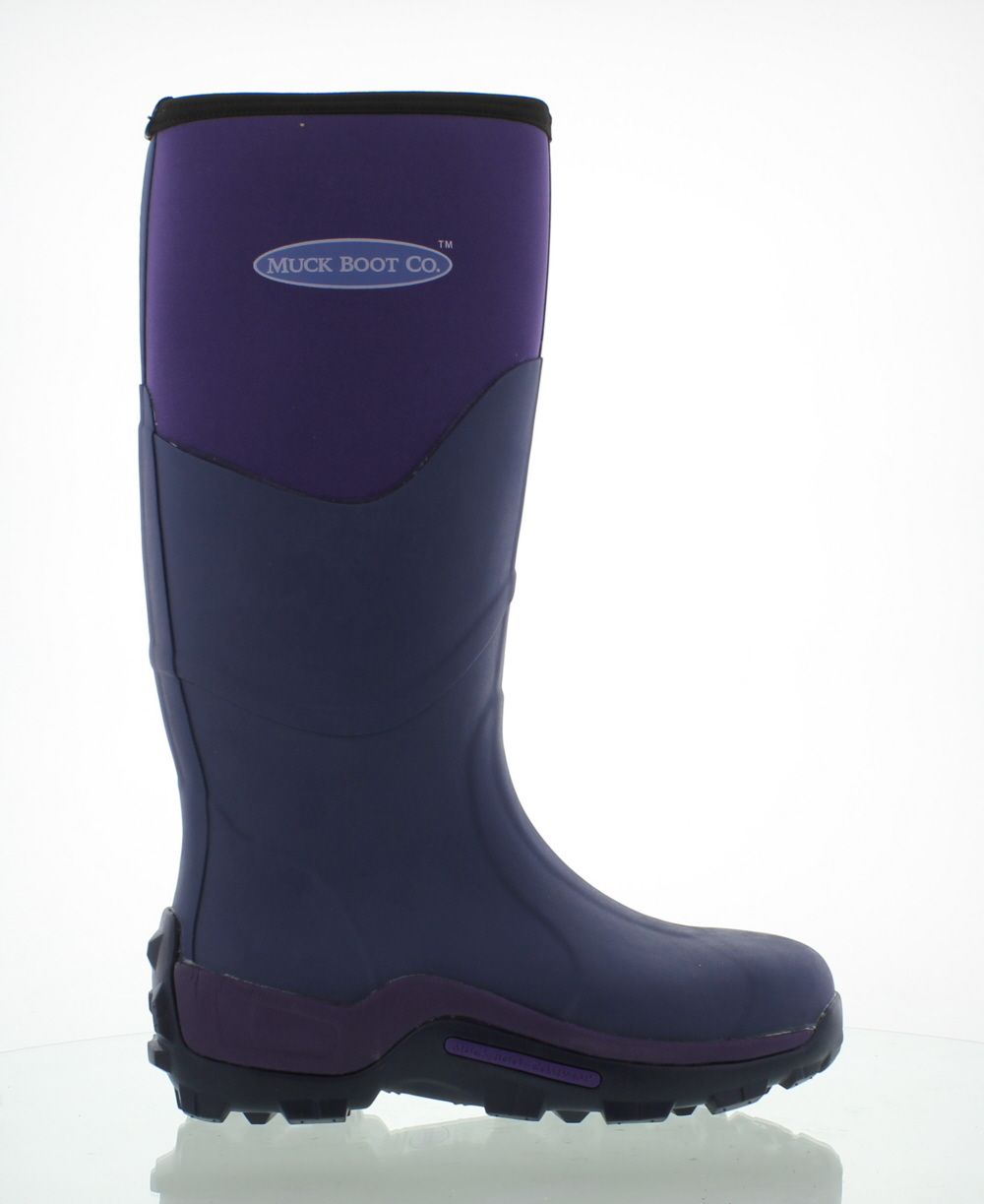 Womens Neoprene Muck Boots - All About Boots