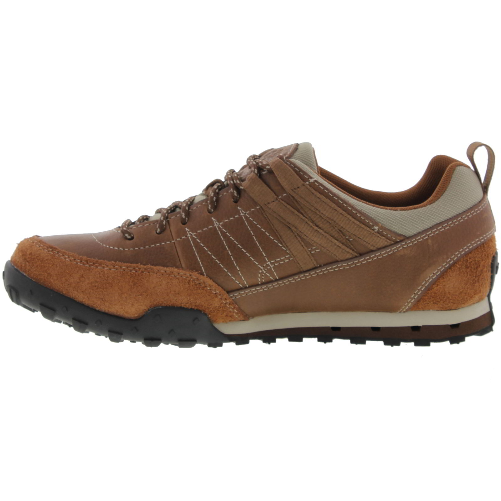Timberland Mens Greeley Approach Gtx Low Shoes