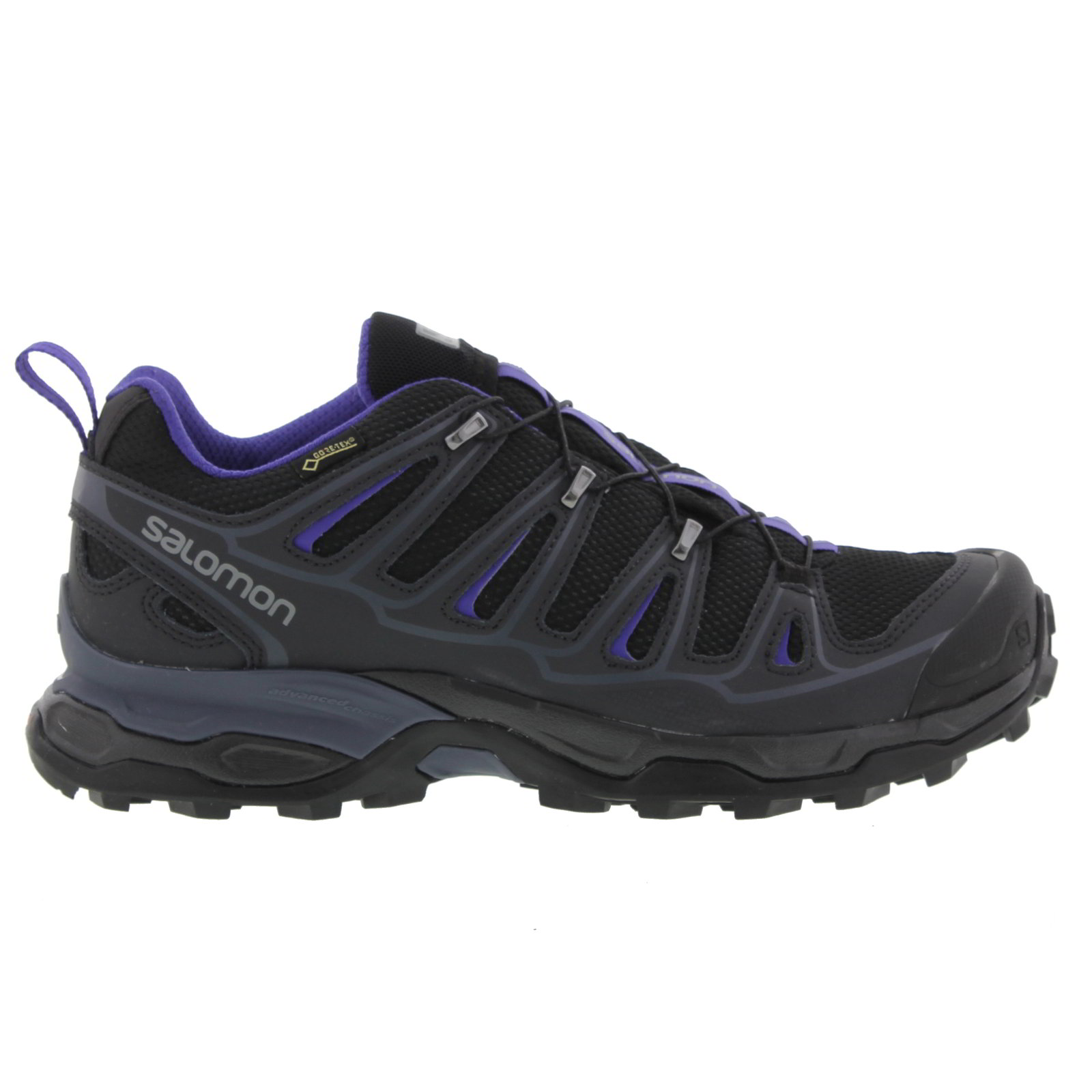 Salomon Water Resistant Trail Hiking Shoes Women