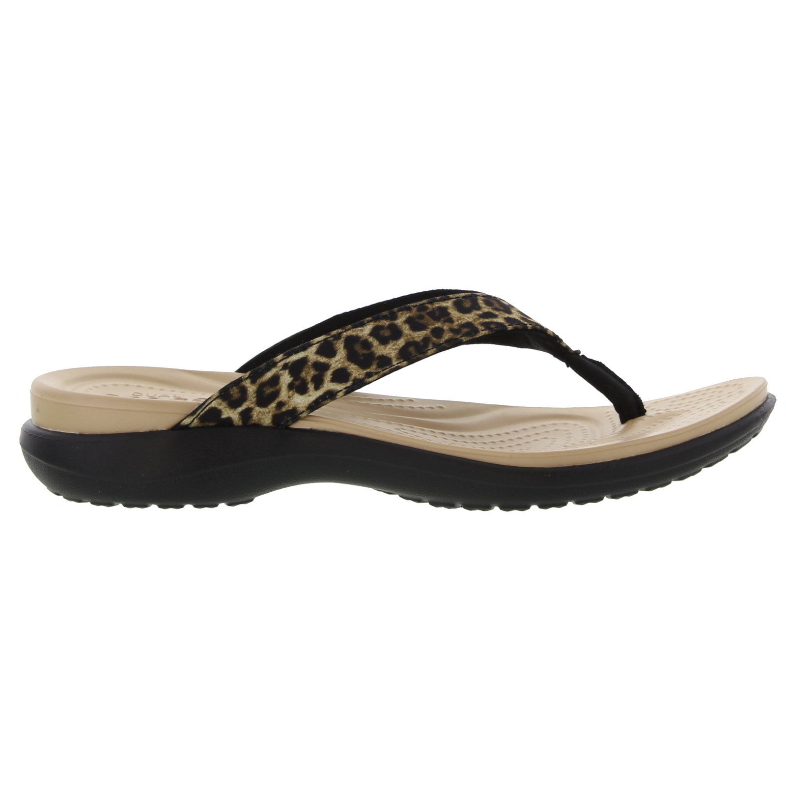 Amazing  Women  Sandals  Crocs  Crocs Adrina Flip Womens Flip Flops