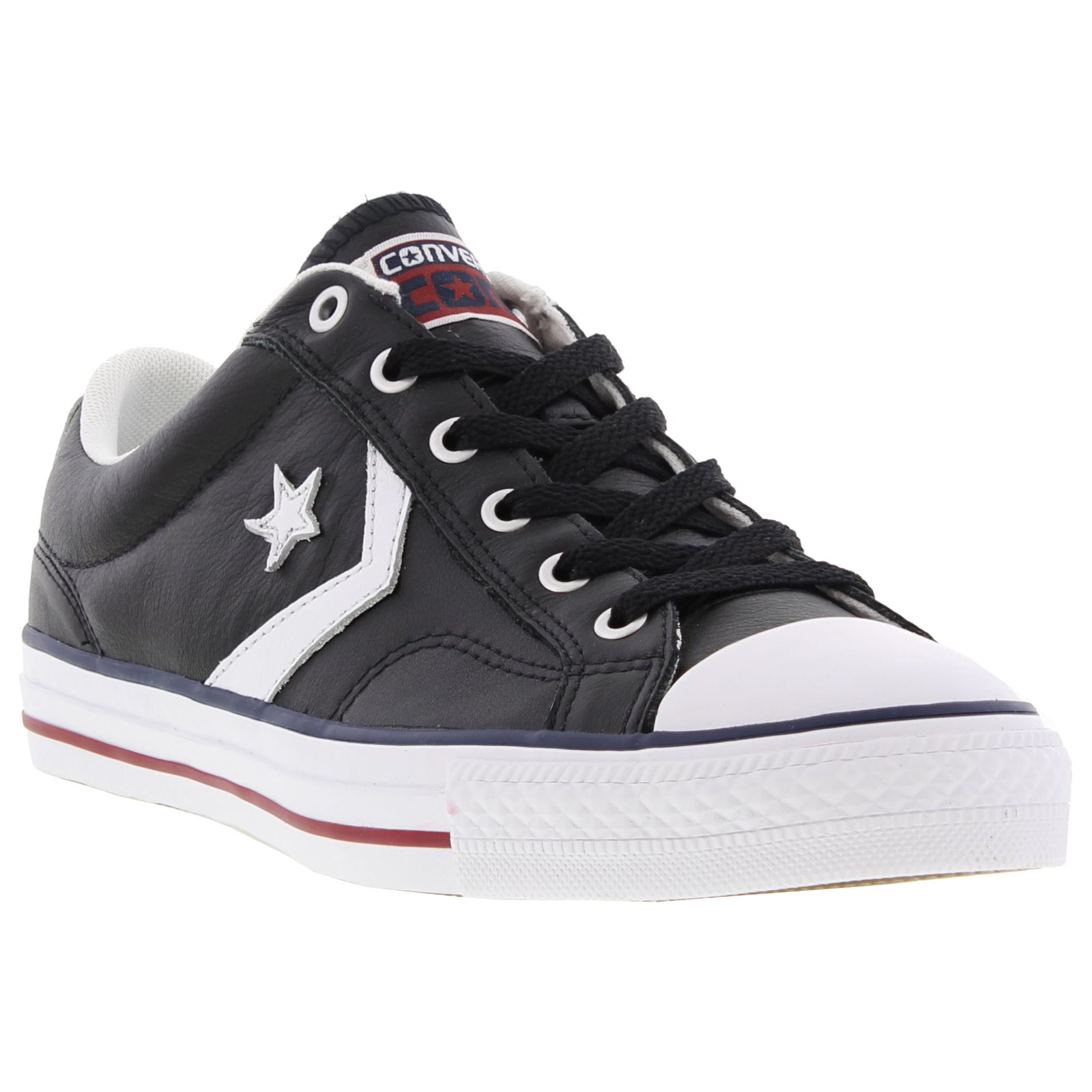1b3ecdd07eac converse star player leather ox