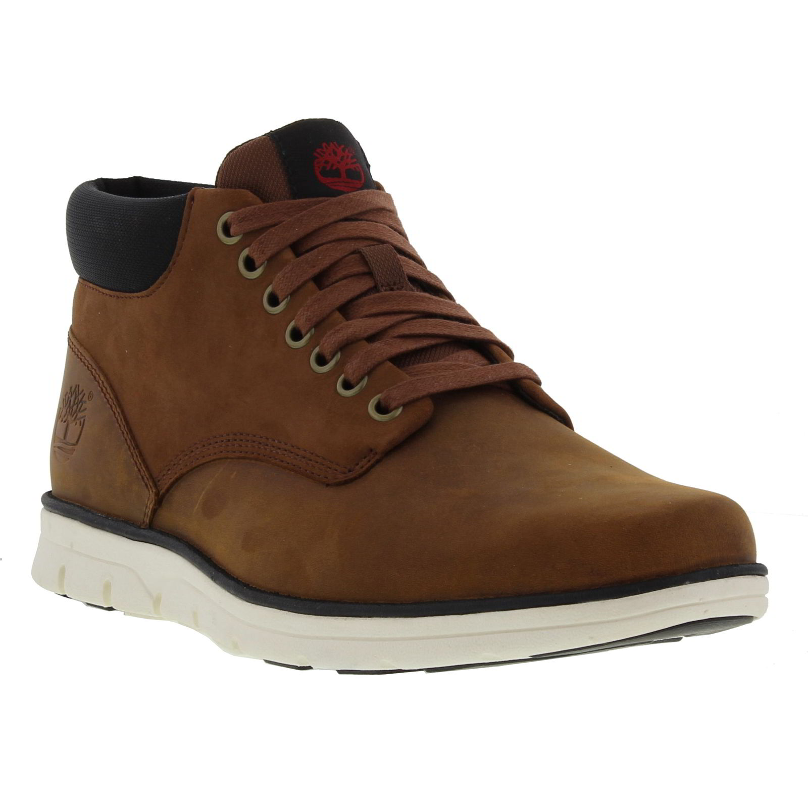 timberland bradstreet chukka boots mens leather ankle. Black Bedroom Furniture Sets. Home Design Ideas
