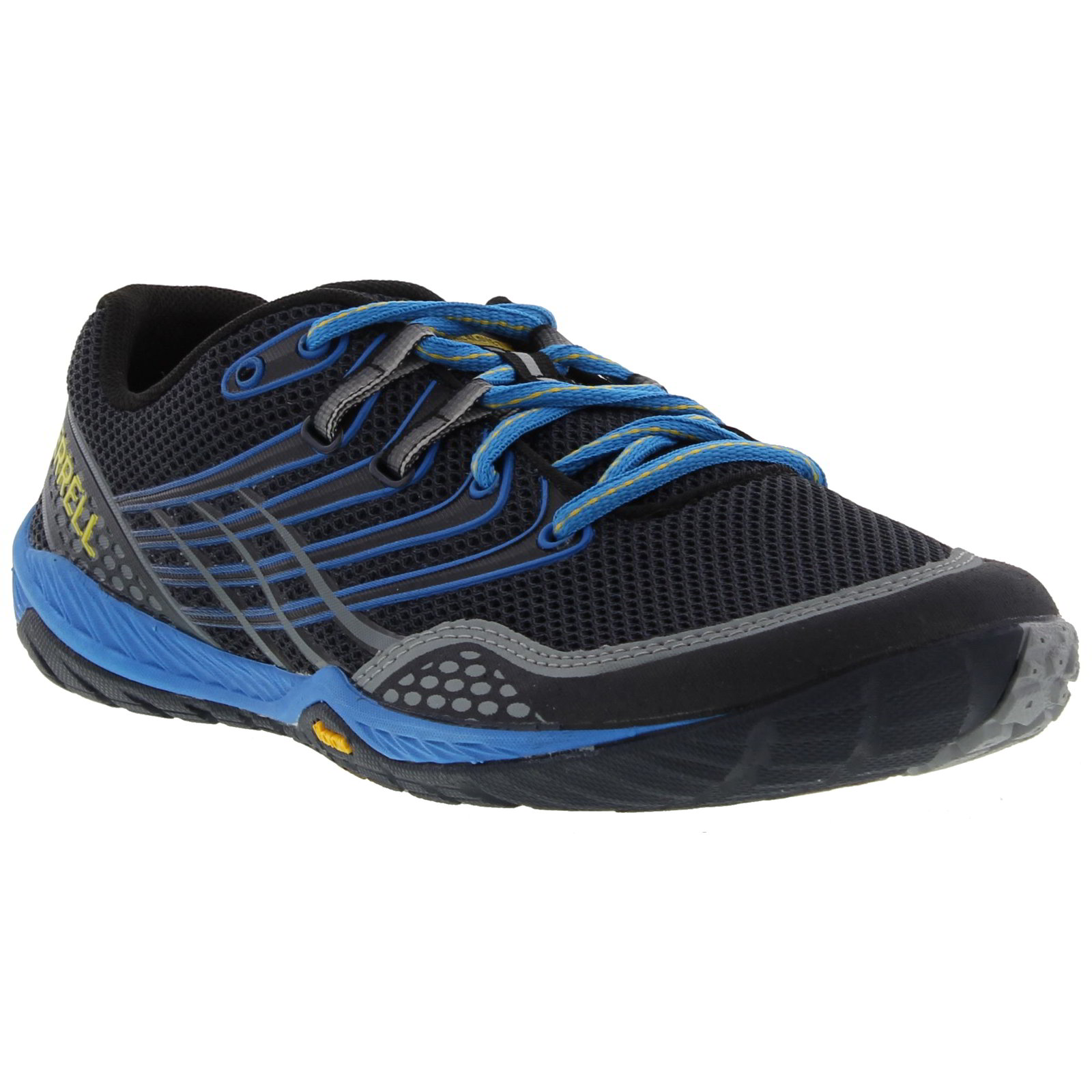 merrell trail glove 3 mens trail running shoes size 8 11. Black Bedroom Furniture Sets. Home Design Ideas