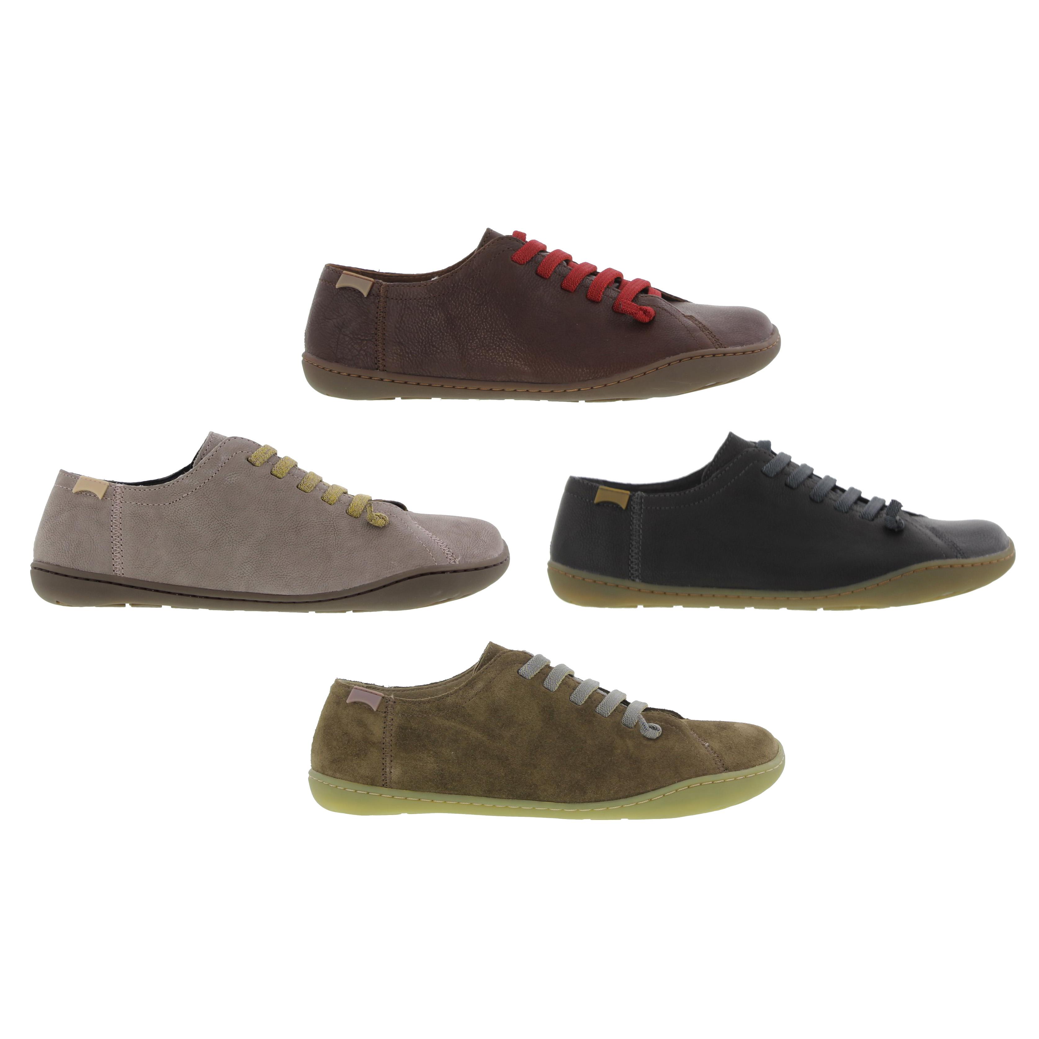 Camper Shoes Peu Cami Womens