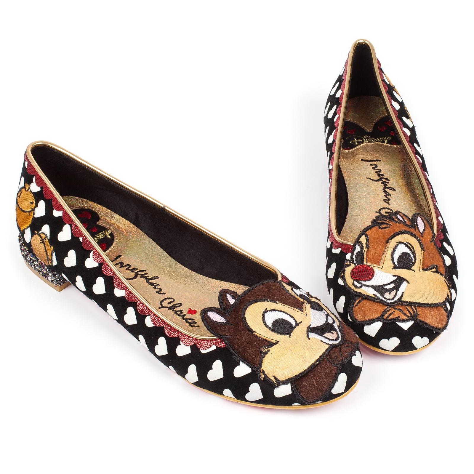 Ladies Disney Shoes