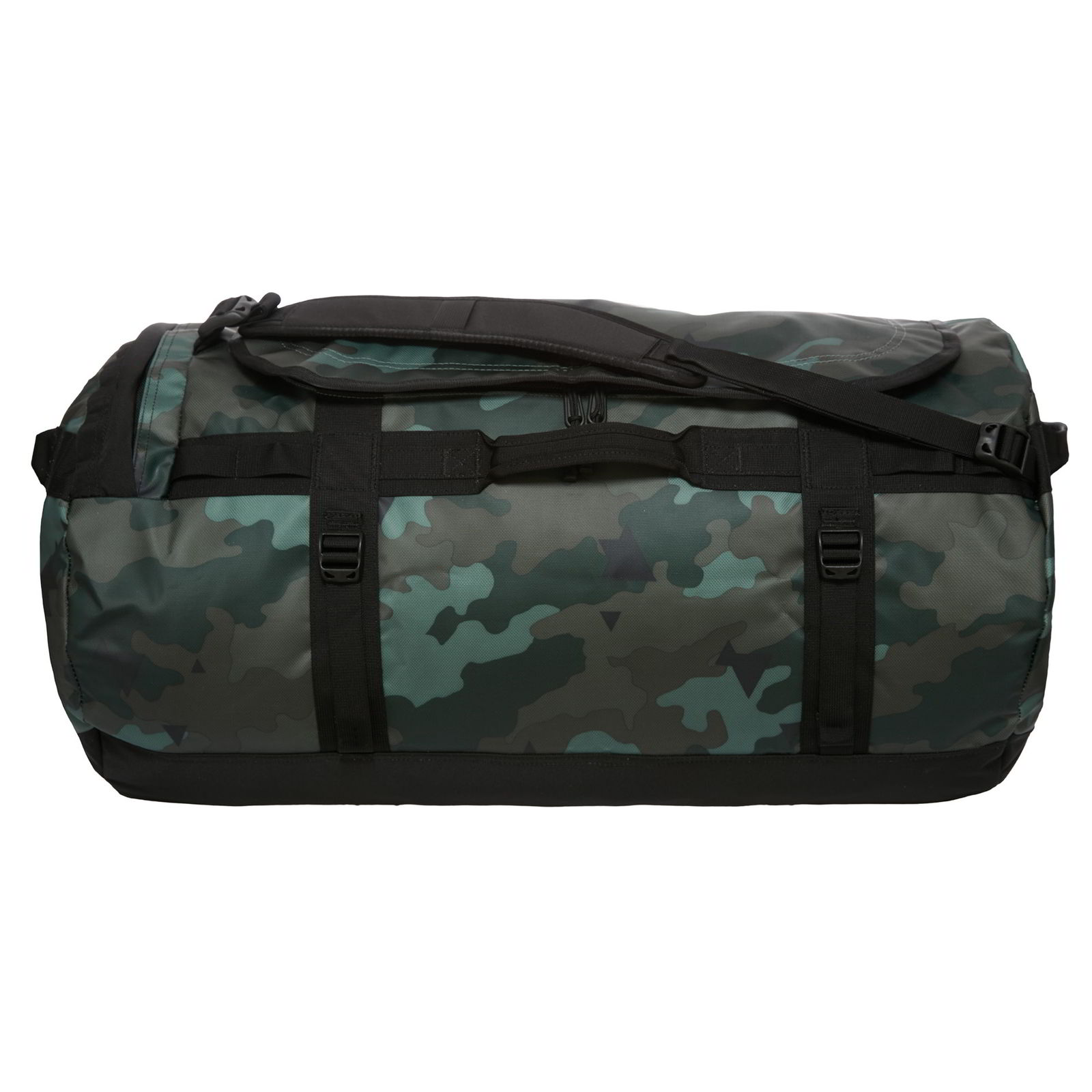 the north face base camp duffel large shoulder travel bag. Black Bedroom Furniture Sets. Home Design Ideas