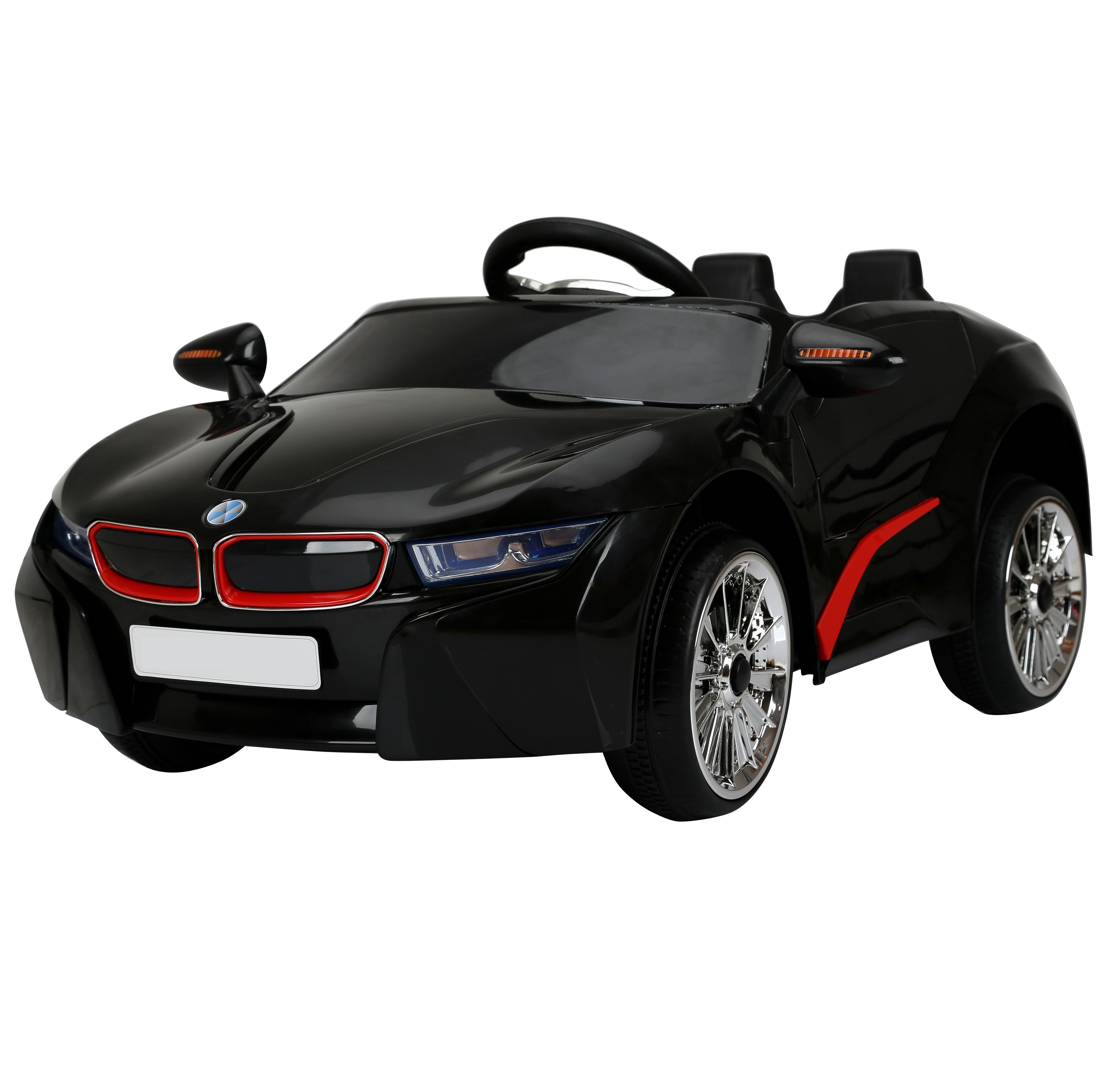 BMW I8 Style Child's 12v Electric Battery Ride On Car