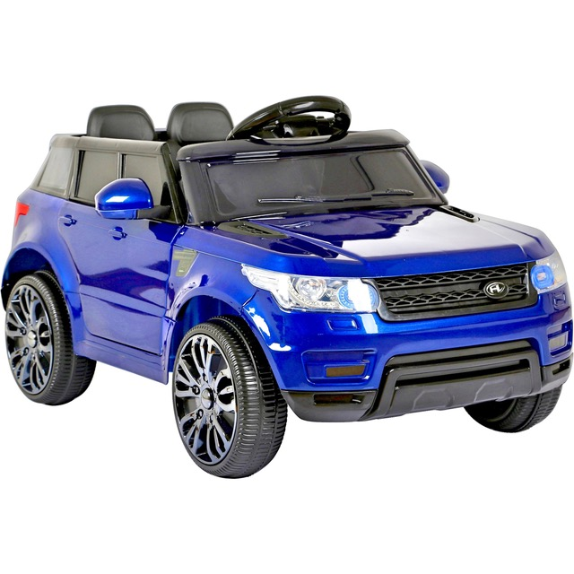 mini hse range rover style electric 12v child s ride on. Black Bedroom Furniture Sets. Home Design Ideas