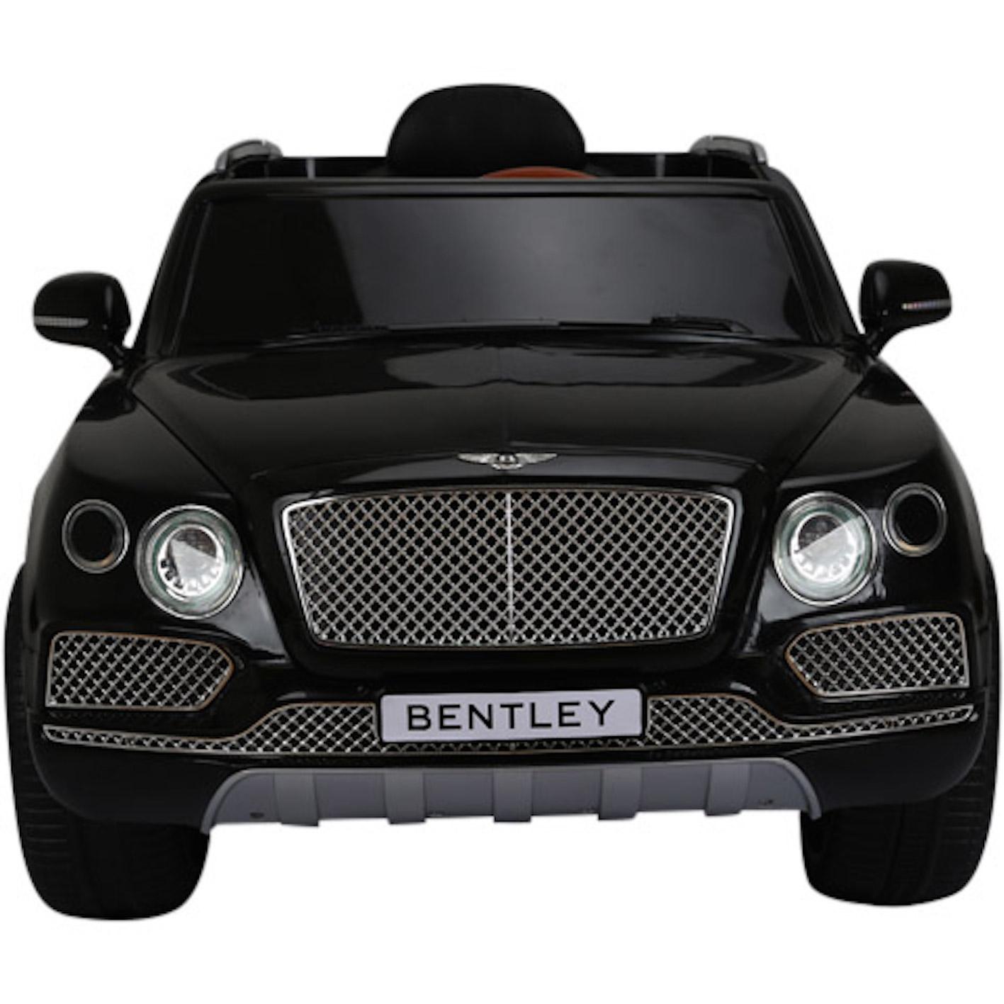 Bentley Kids Electric Cars Licensed 6v 12v Kids Bentleys: Licensed Bentley Bentayga 12V Children's Electric Ride On