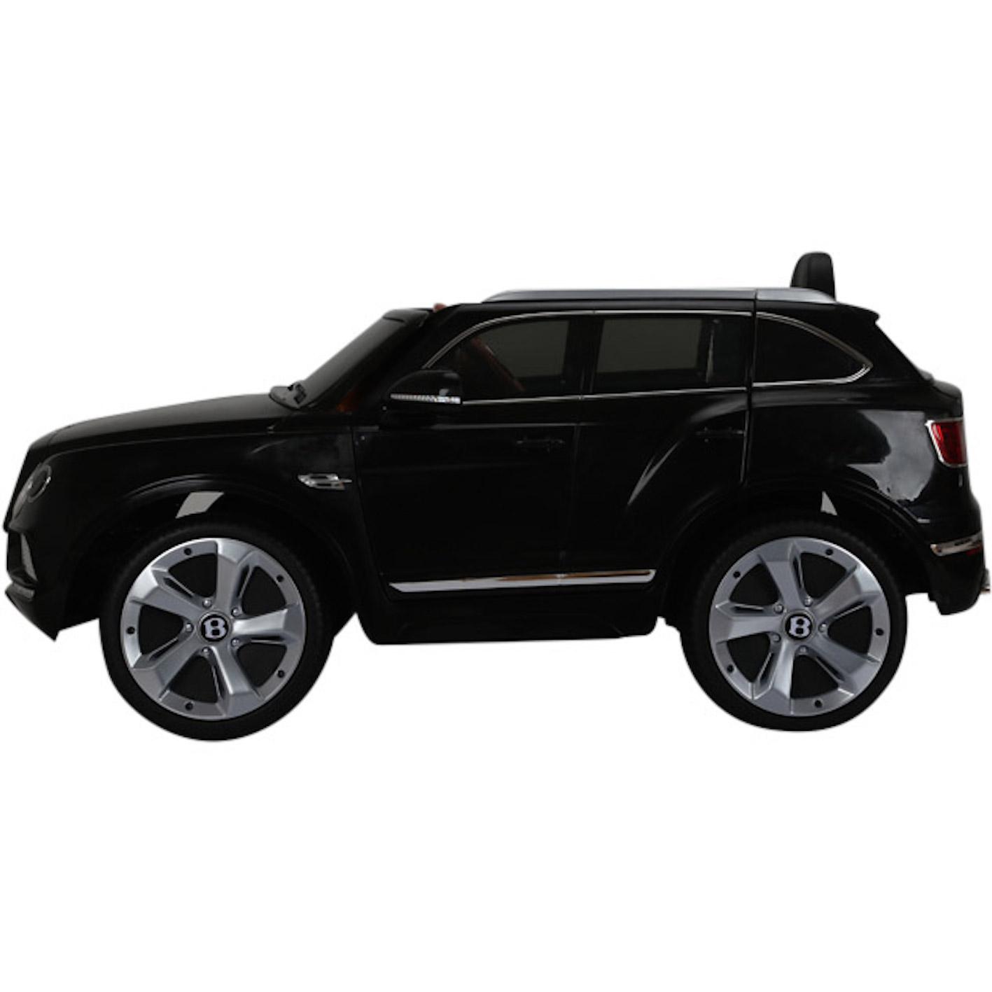Licensed Bentley Bentayga 12V Children's Electric Ride On