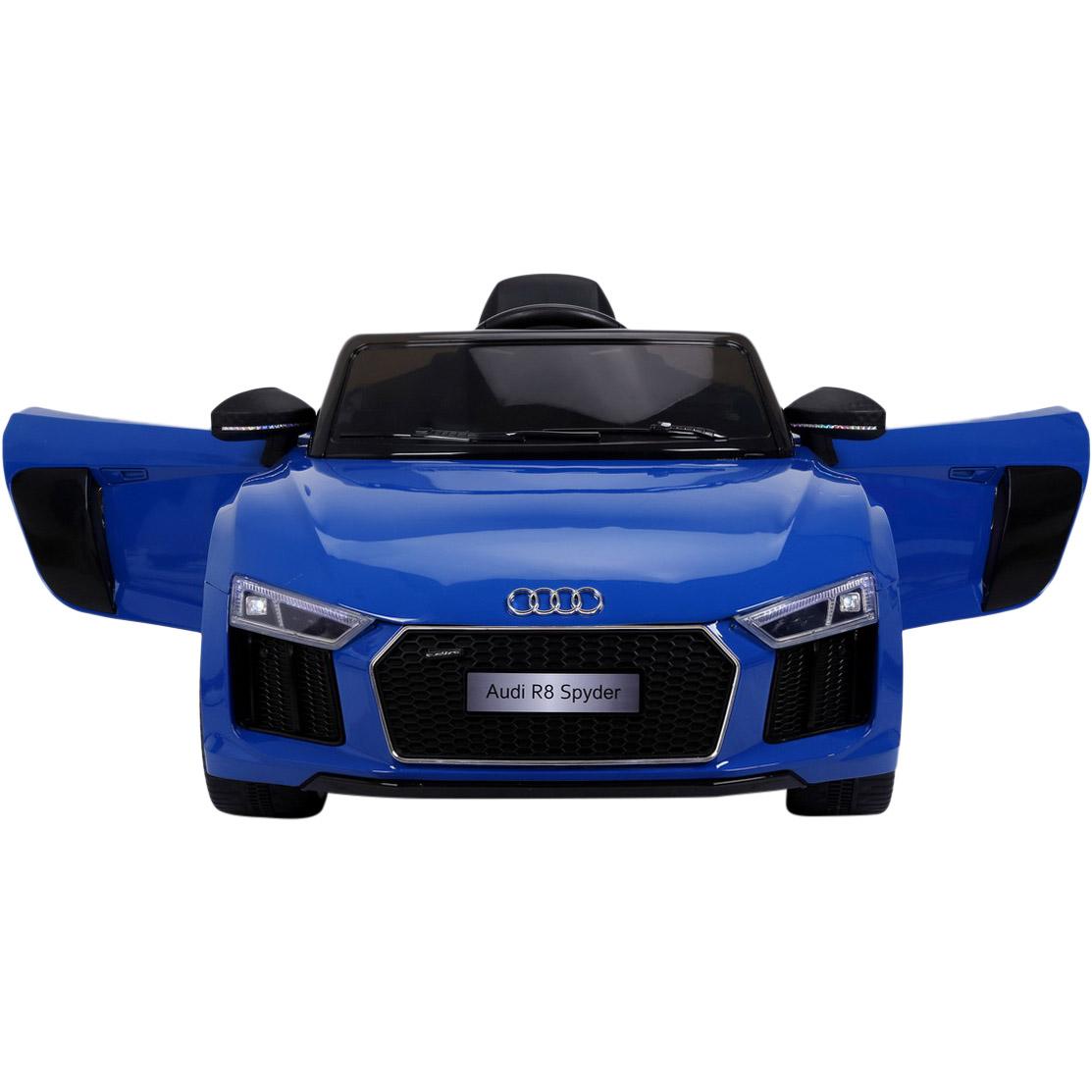 Audi R Spyder Children S Car