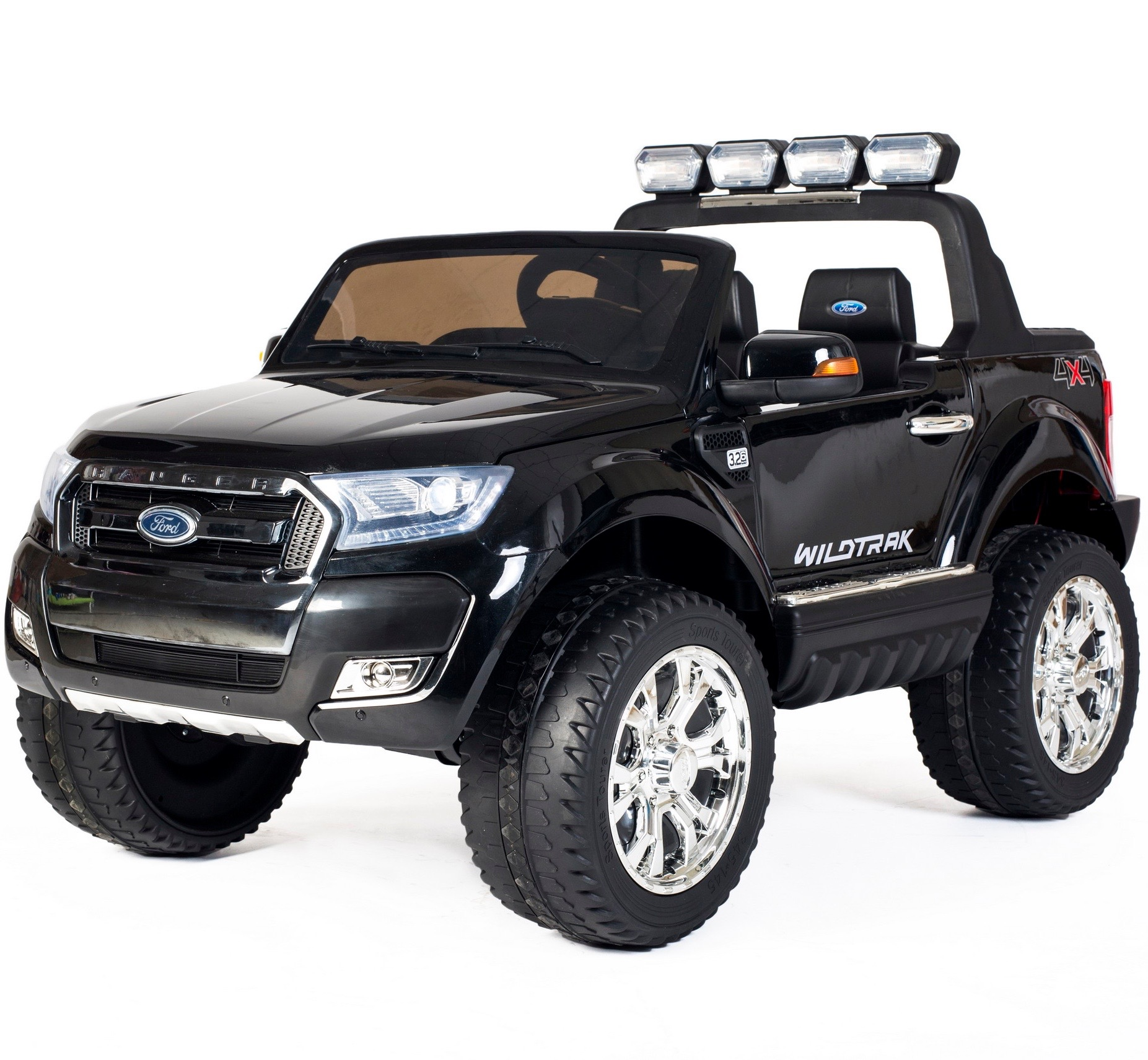 Does Ford Make F650 In 4 Wheel Drive | Autos Post