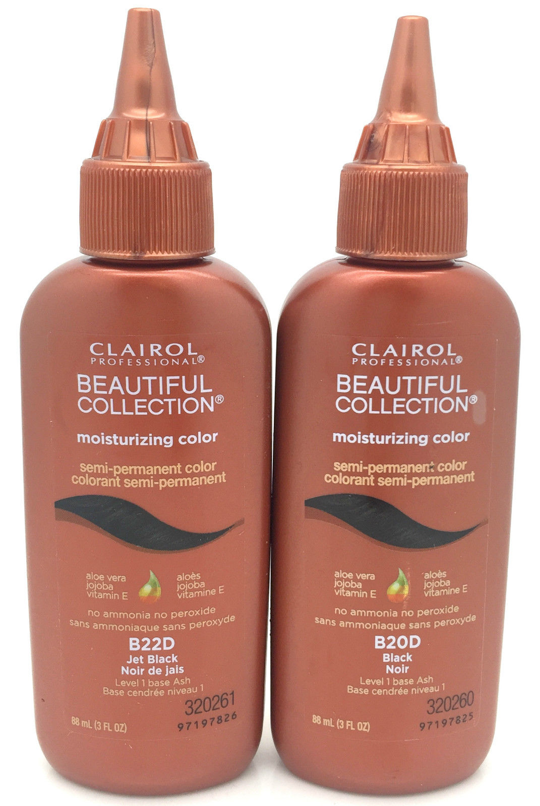 Clairol semi permanent hair color instructions best hair color clairol professional hair color reviews images coloring ideas geenschuldenfo Gallery