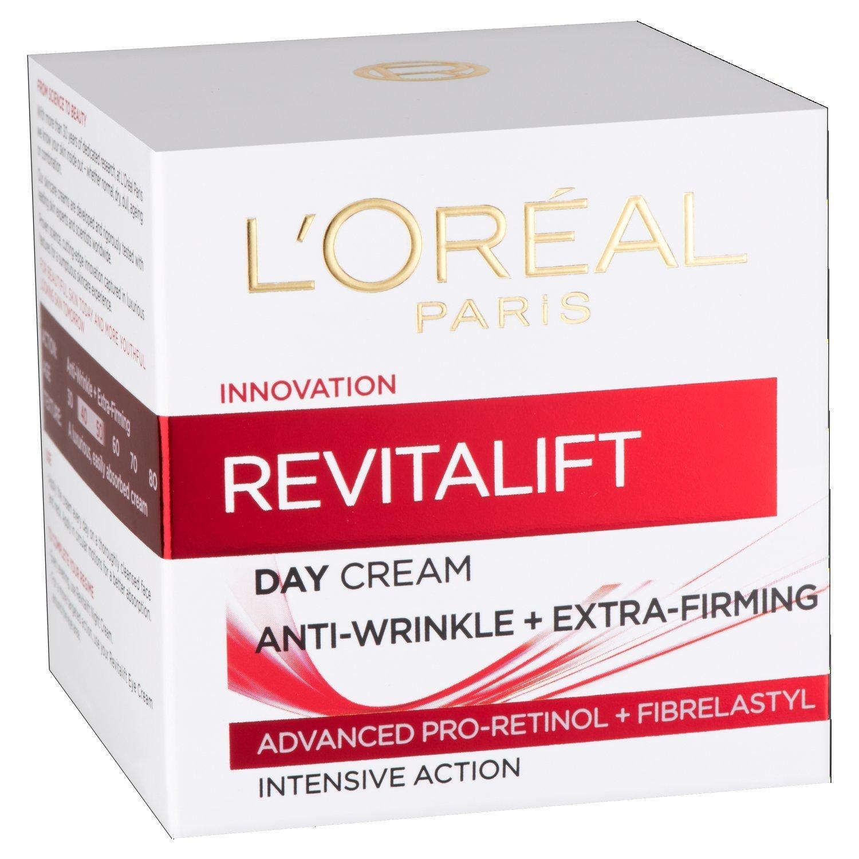 Fight the multi ...L'oreal Paris Revitalift Reviews