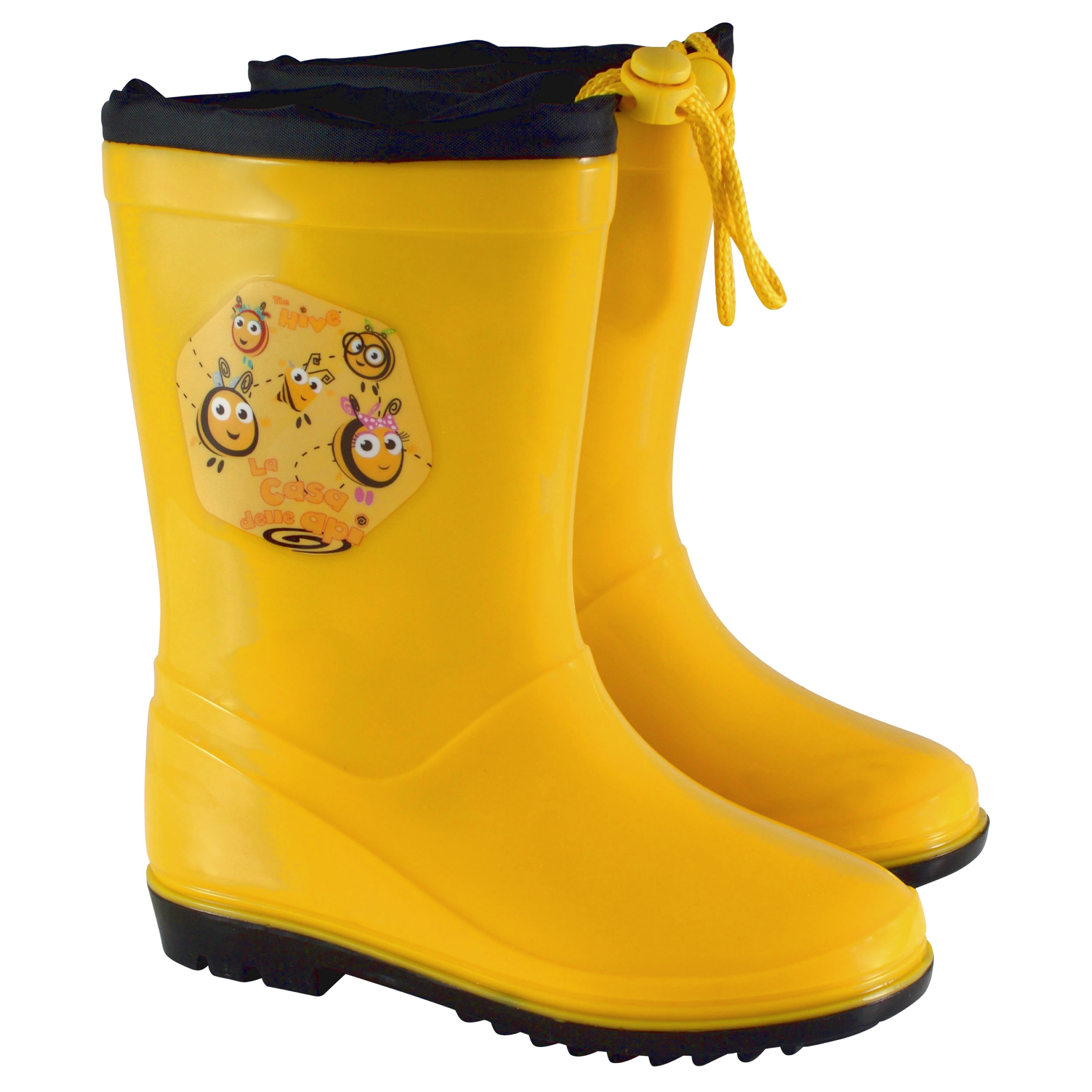 Kids Boots We have all varieties and styles of kids' boots that are perfect for your little one. With snow boots, rain boots, leather boots, cowboy boots, waterproof boots and more, your child will be both comfortable and protected from the elements.