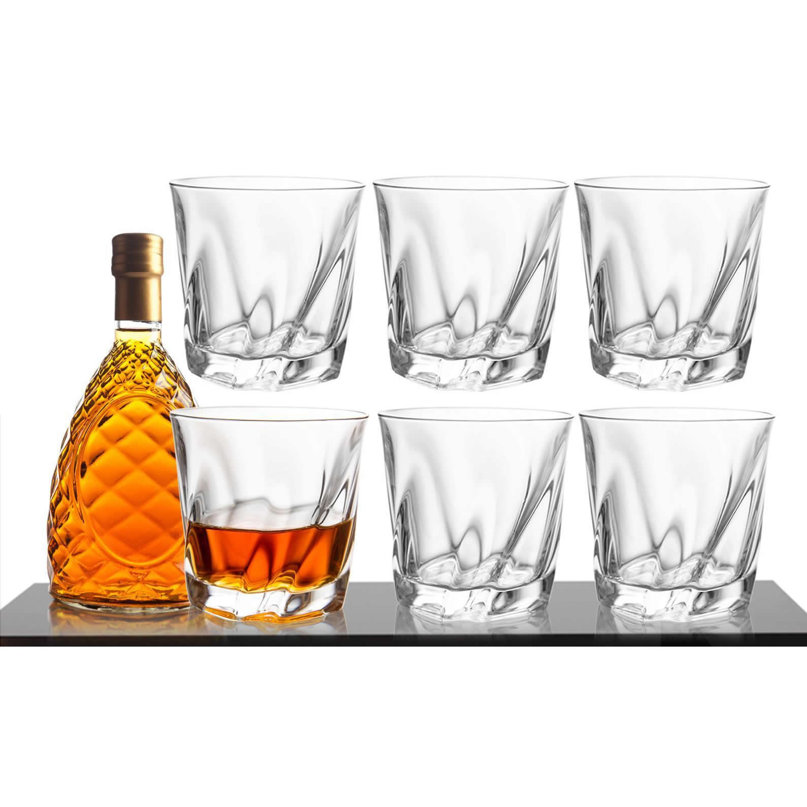 verres a whisky cristal d arques. Black Bedroom Furniture Sets. Home Design Ideas