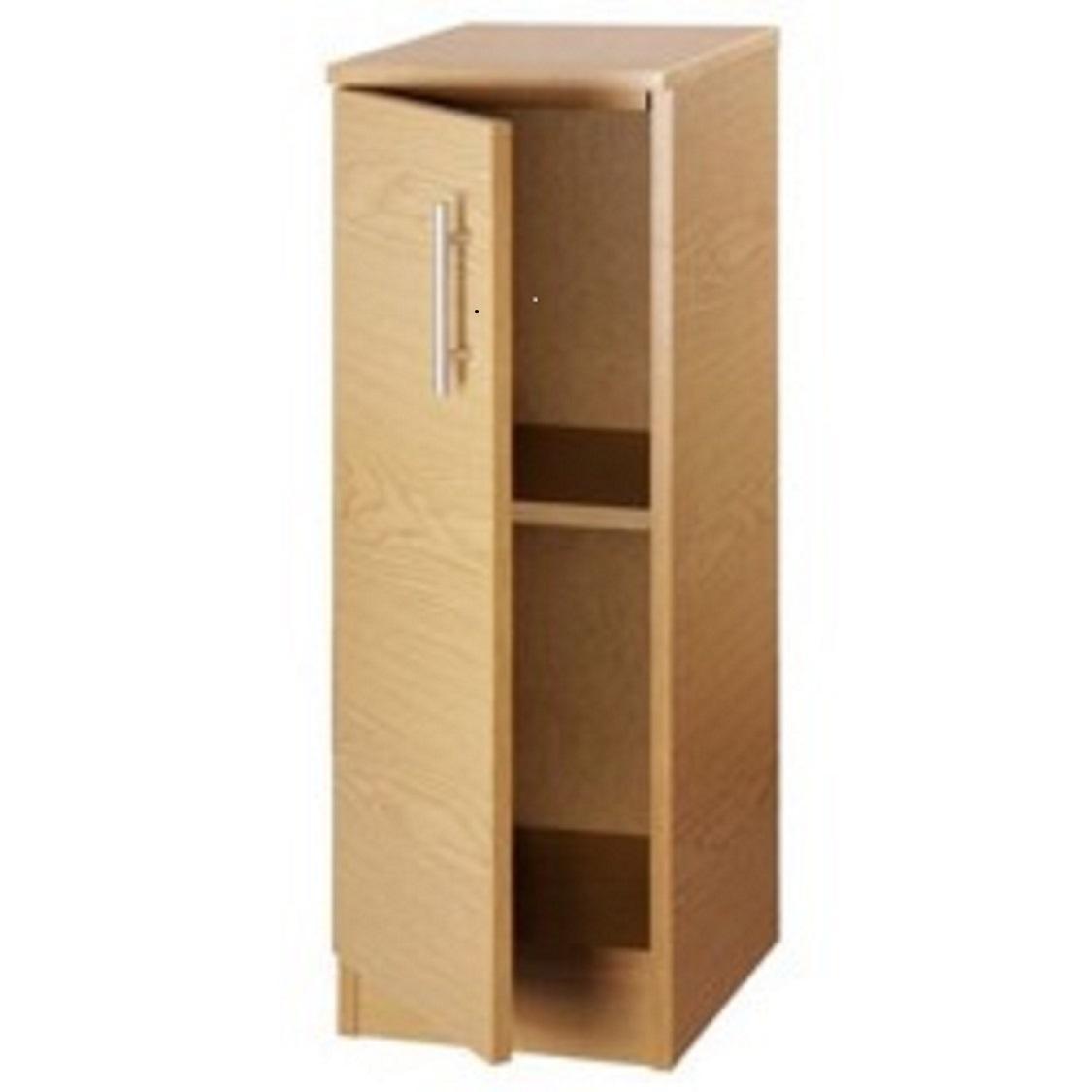 milan freestanding wood bathroom shower furniture cabinet storage unit