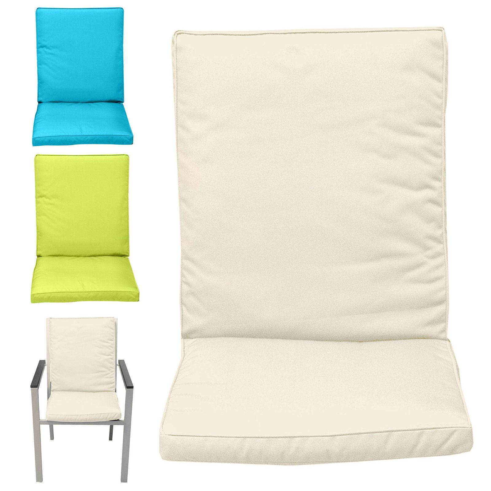 garden kitchen chair seat furniture waterproof foam cover. Black Bedroom Furniture Sets. Home Design Ideas