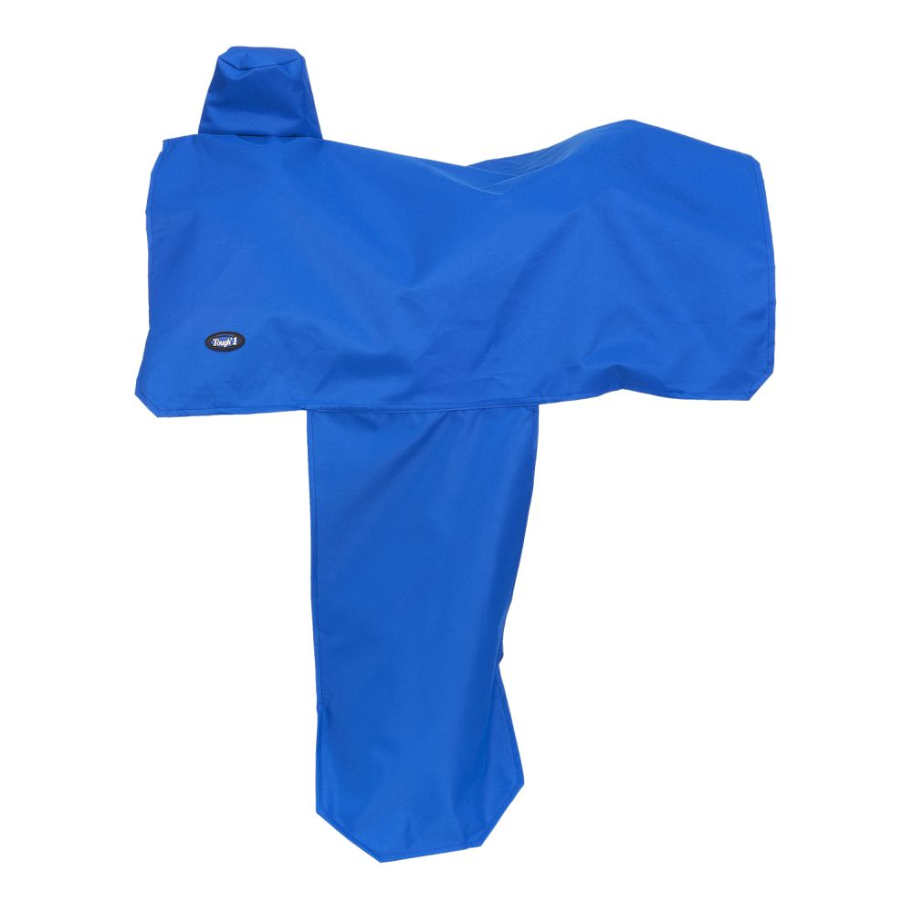 Tough 1 Heavy Nylon Western Full Saddle Cover With