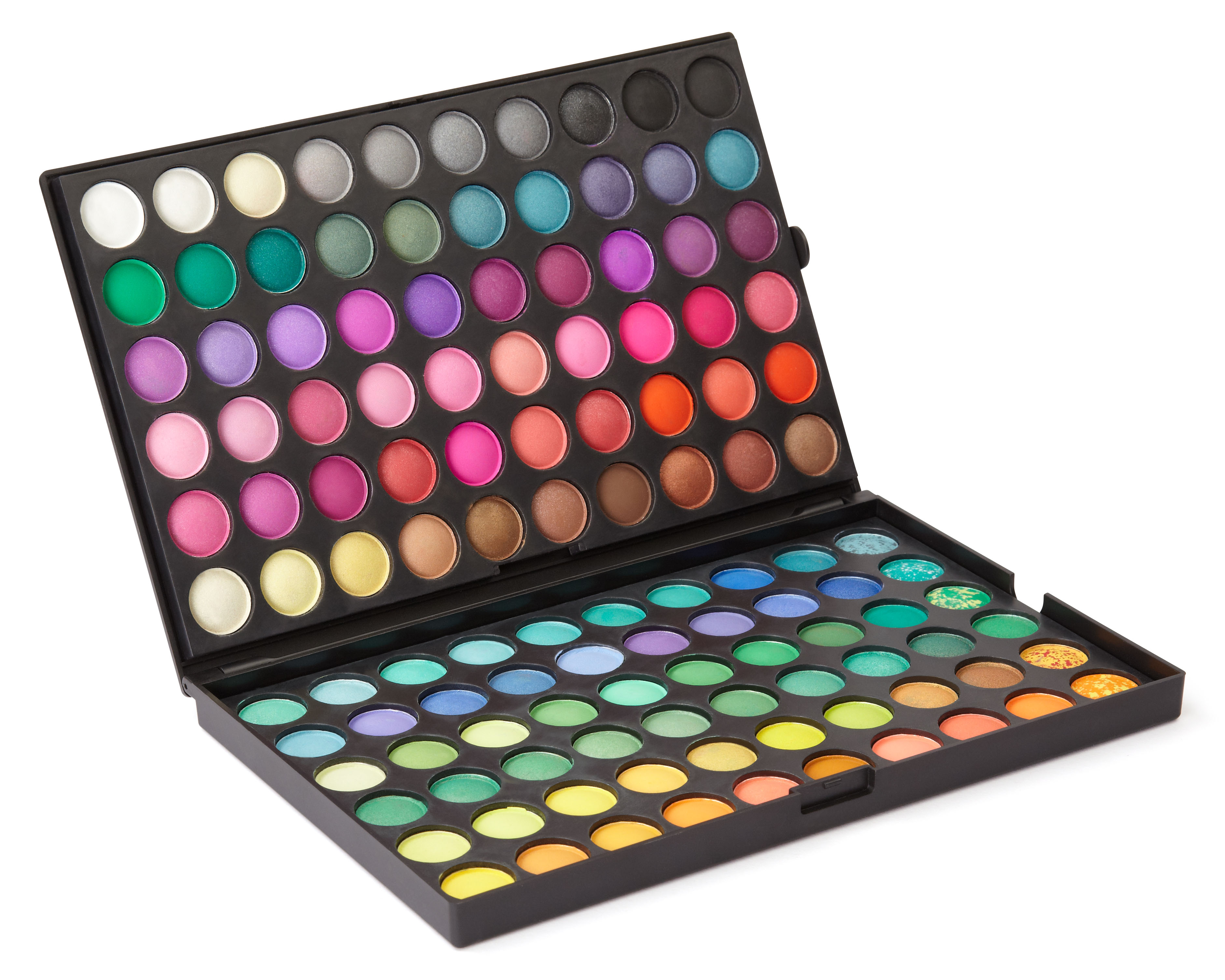 17 best eyeshadow palettes for beginners you can use