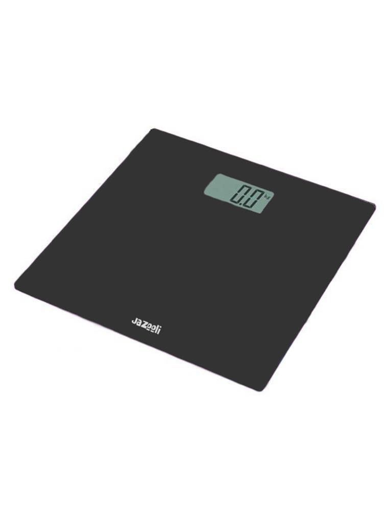 Glass Digital LCD Bathroom Body Electronic Weighing Scales