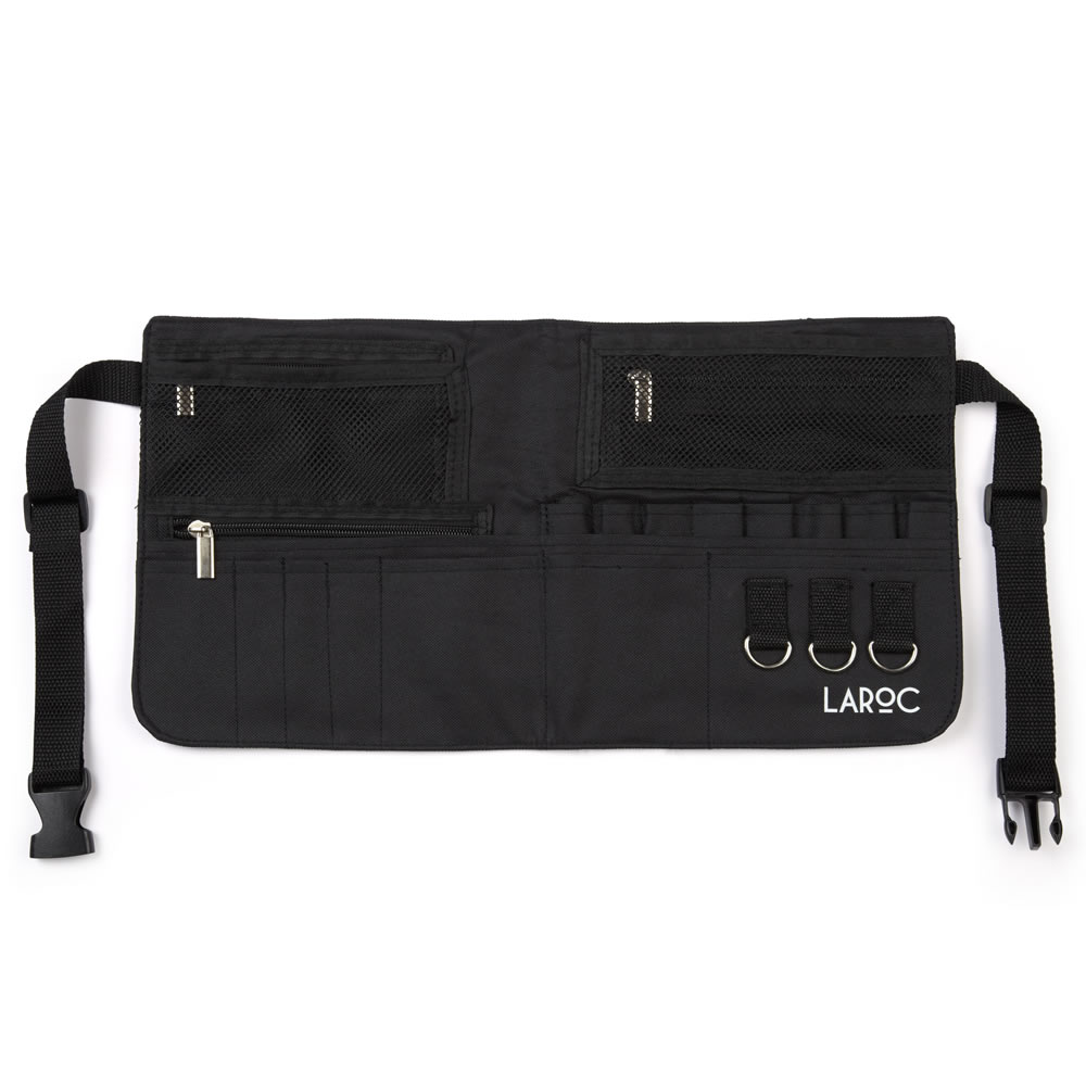 Professional Makeup Brush Belt Apron Bag Case Cosmetic Artist Strap Tool Holder   EBay