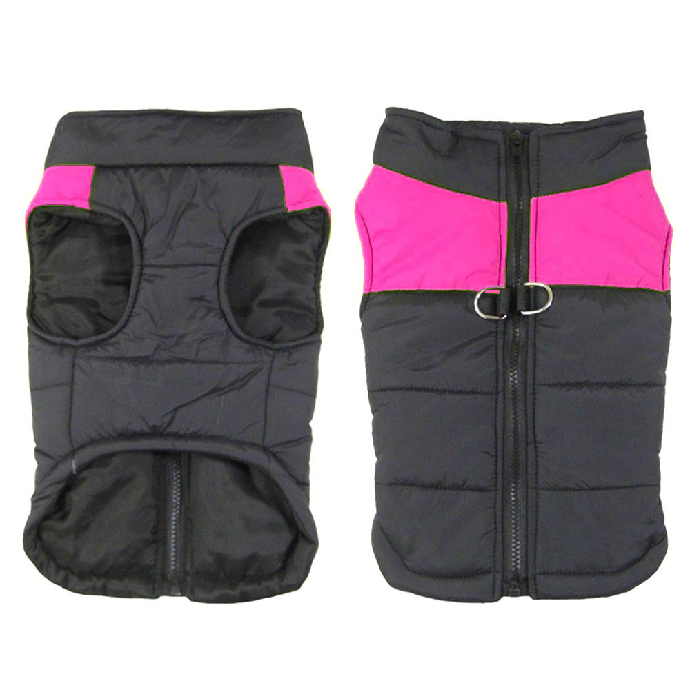 Dog-Puppy-Pet-Warm-Insulated-Padded-Coat-Thick-Winter-Puffer-Jacket-Clothes