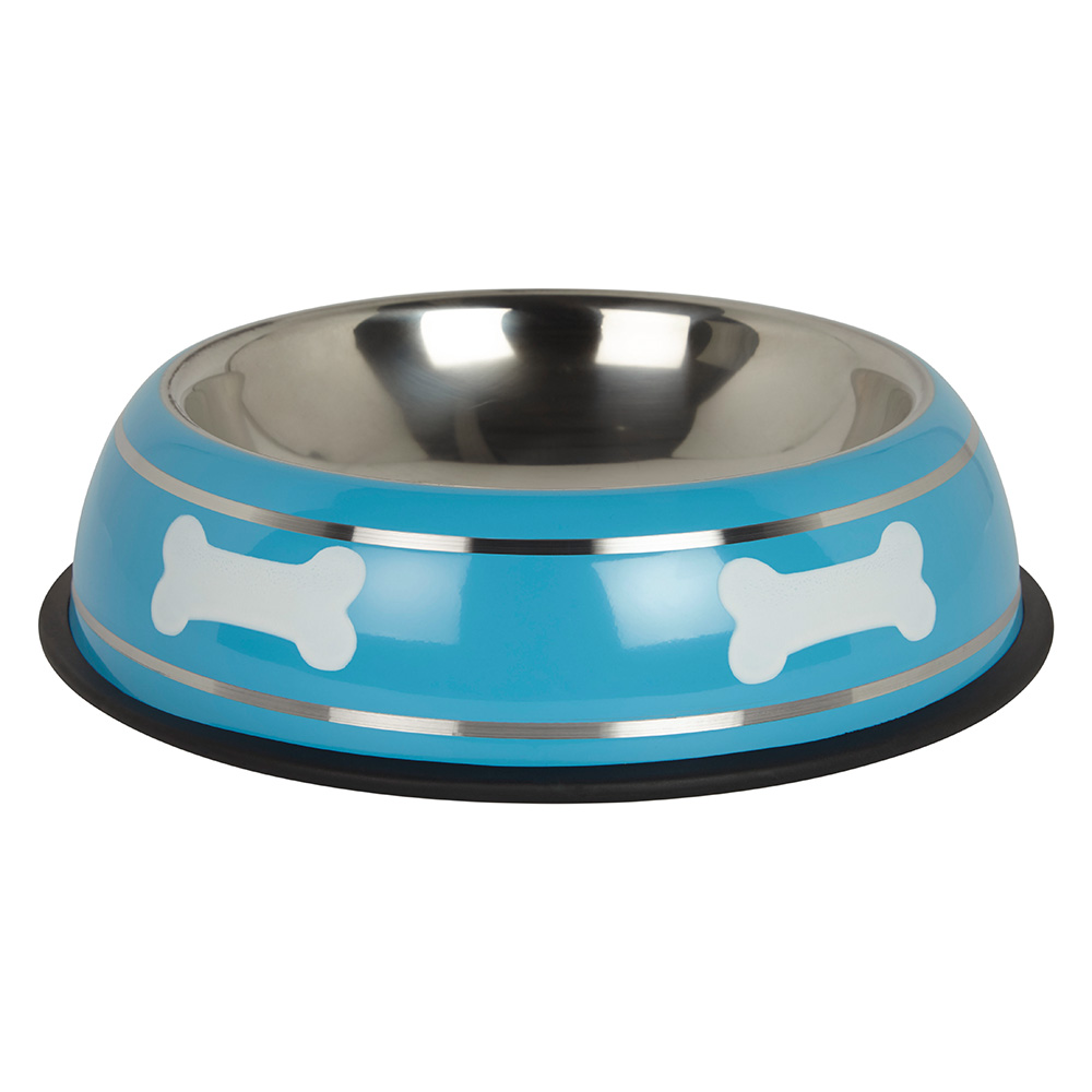 Non Slip Dog Bowl Small