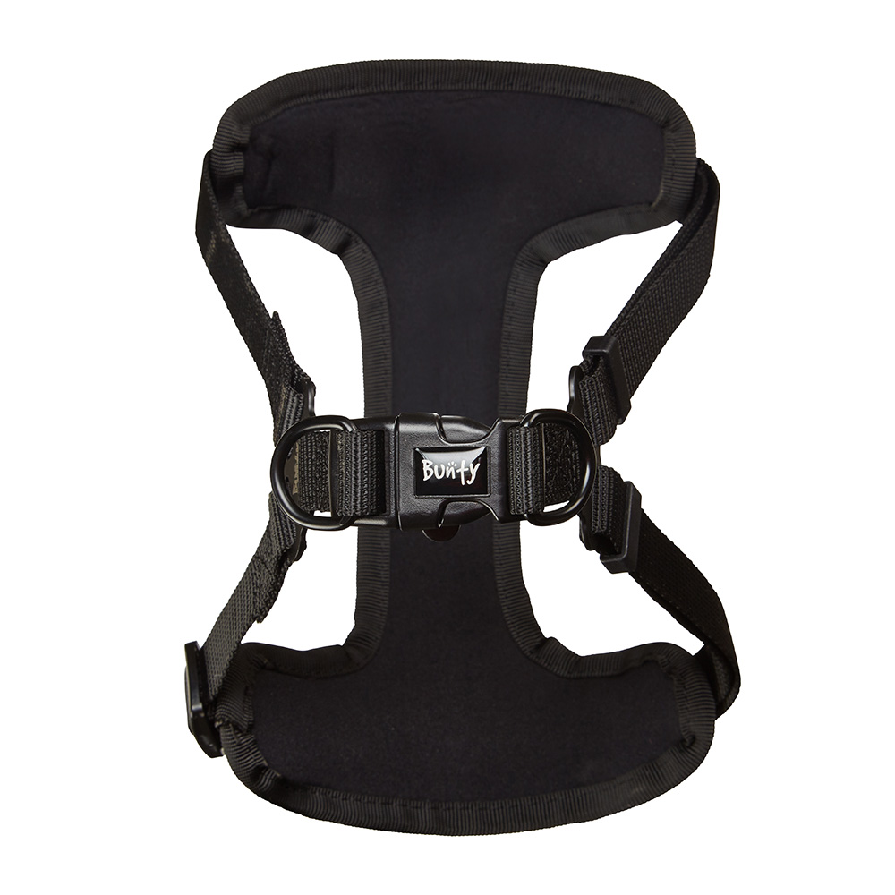 Bunty-Soft-Comfortable-Breathable-Fabric-Dog-Puppy-Pet-Adjustable-Harness-Vest