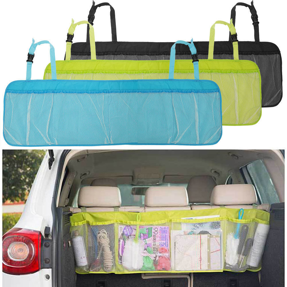 Laundry Bag Cover Car Seat Travel