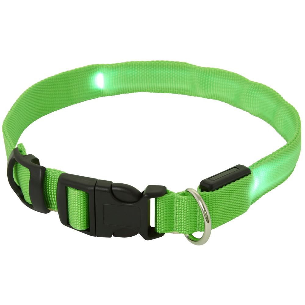 Dog Collar Led Flashing Light