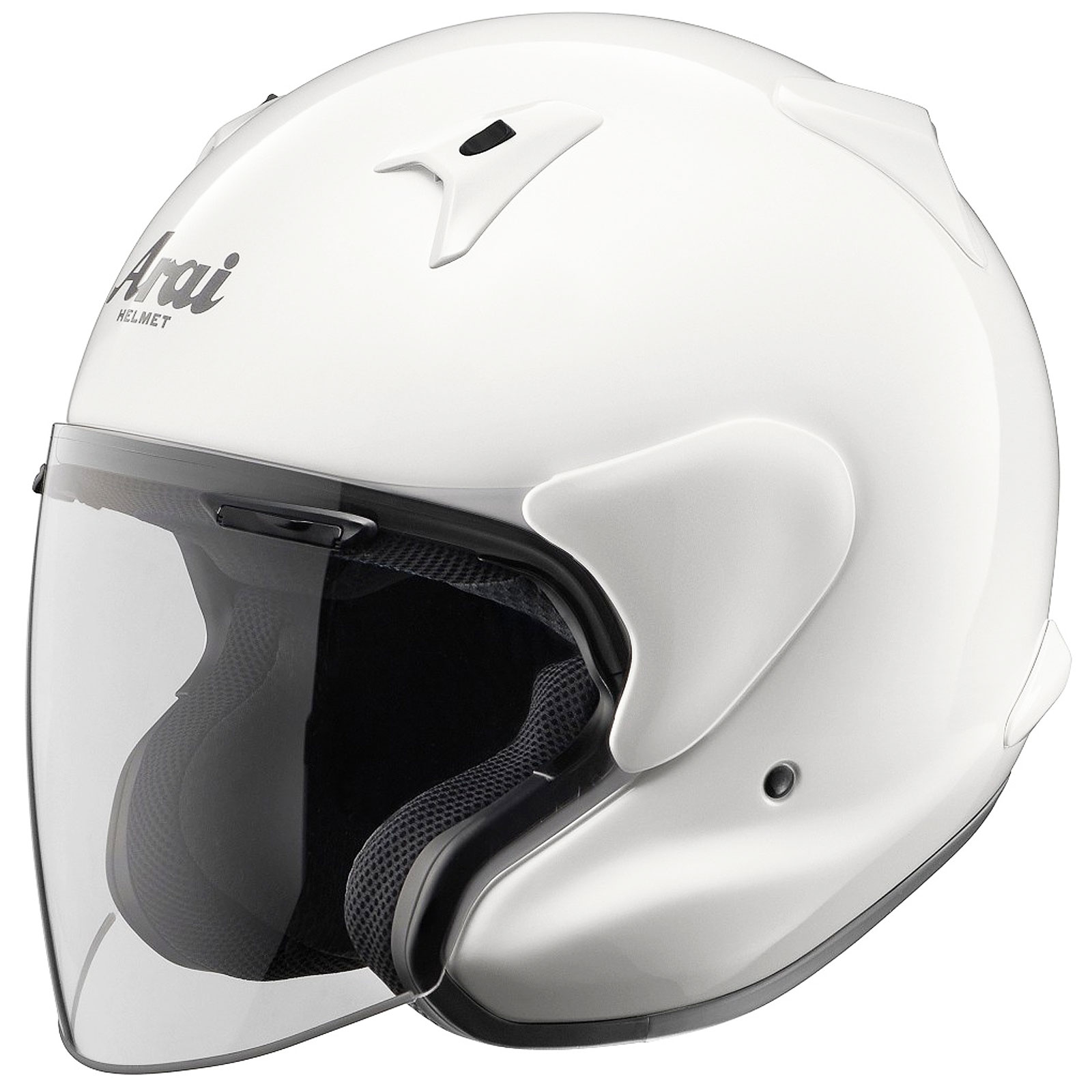 Arai x tend open face touring scooter motorcycle helmet diamond white small - Theusd tiny house the shortest way to freedom ...