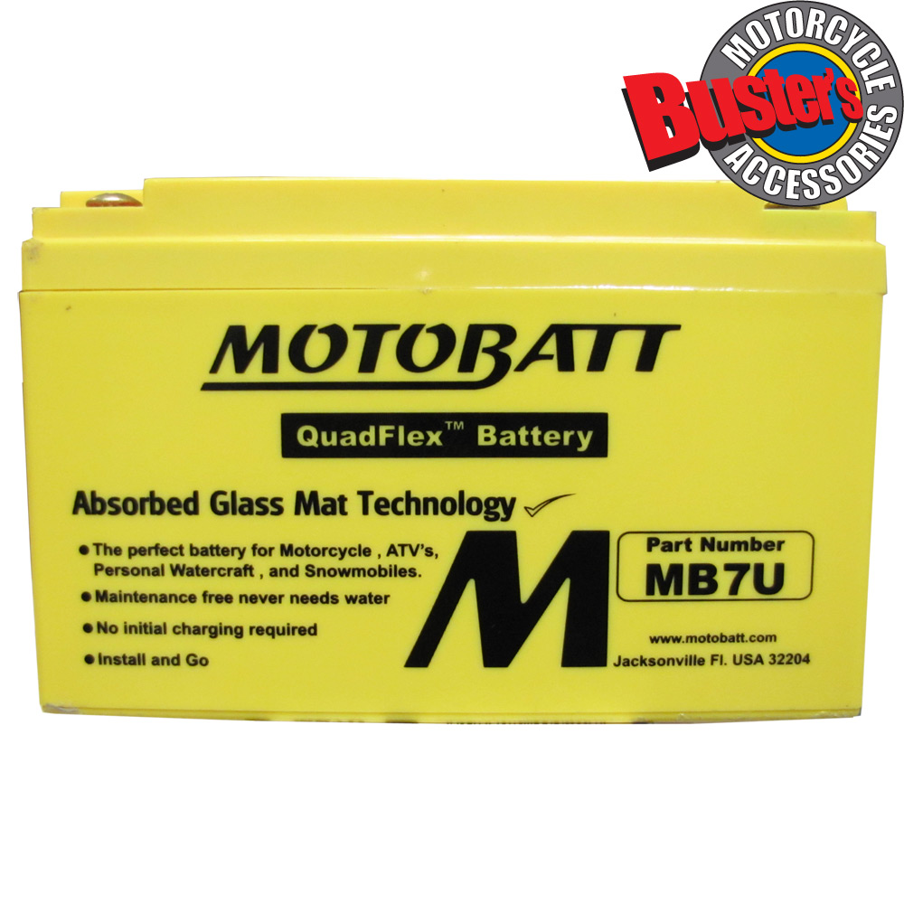 How Long Does A Motorcycle Battery Last
