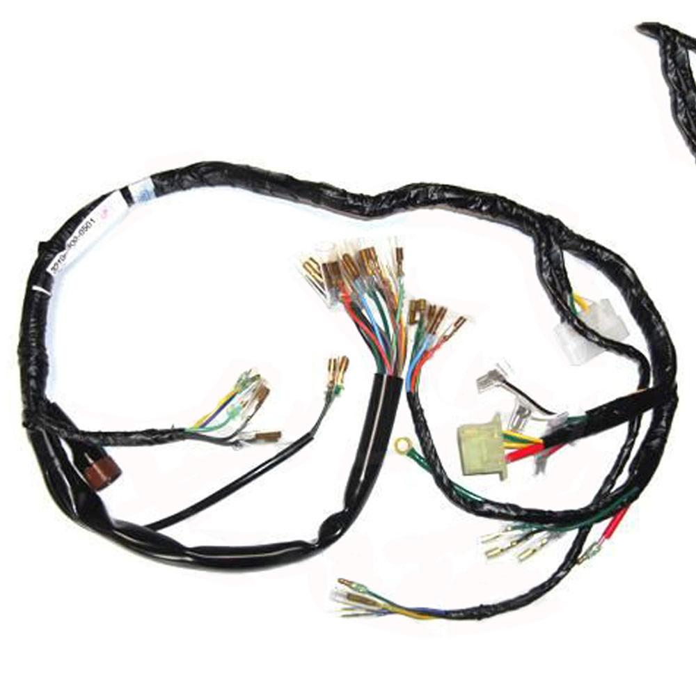 honda cbx 1000 1978 1979 1980 replacement motorcycle ... honda motorcycle wiring color code honda motorcycle wiring harness #12
