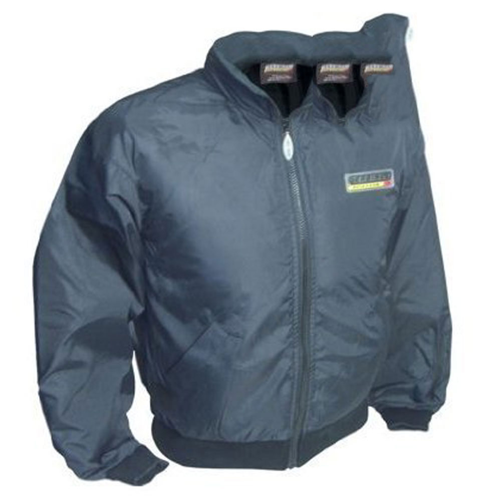 Genuine Gerbing Heated Jacket Clothing Liner Size Medium M New