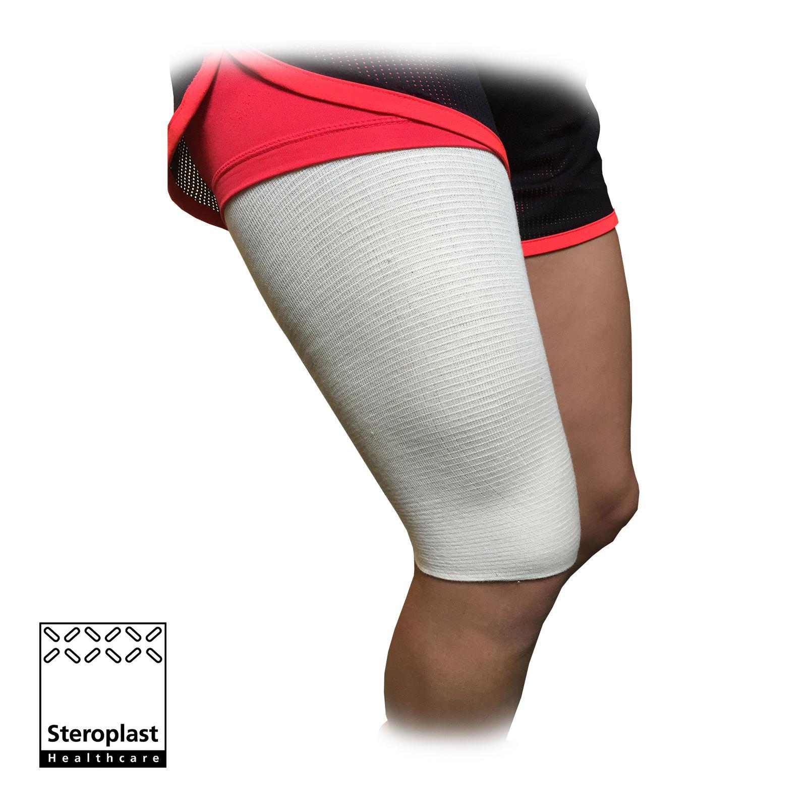how to break or sprain your knee