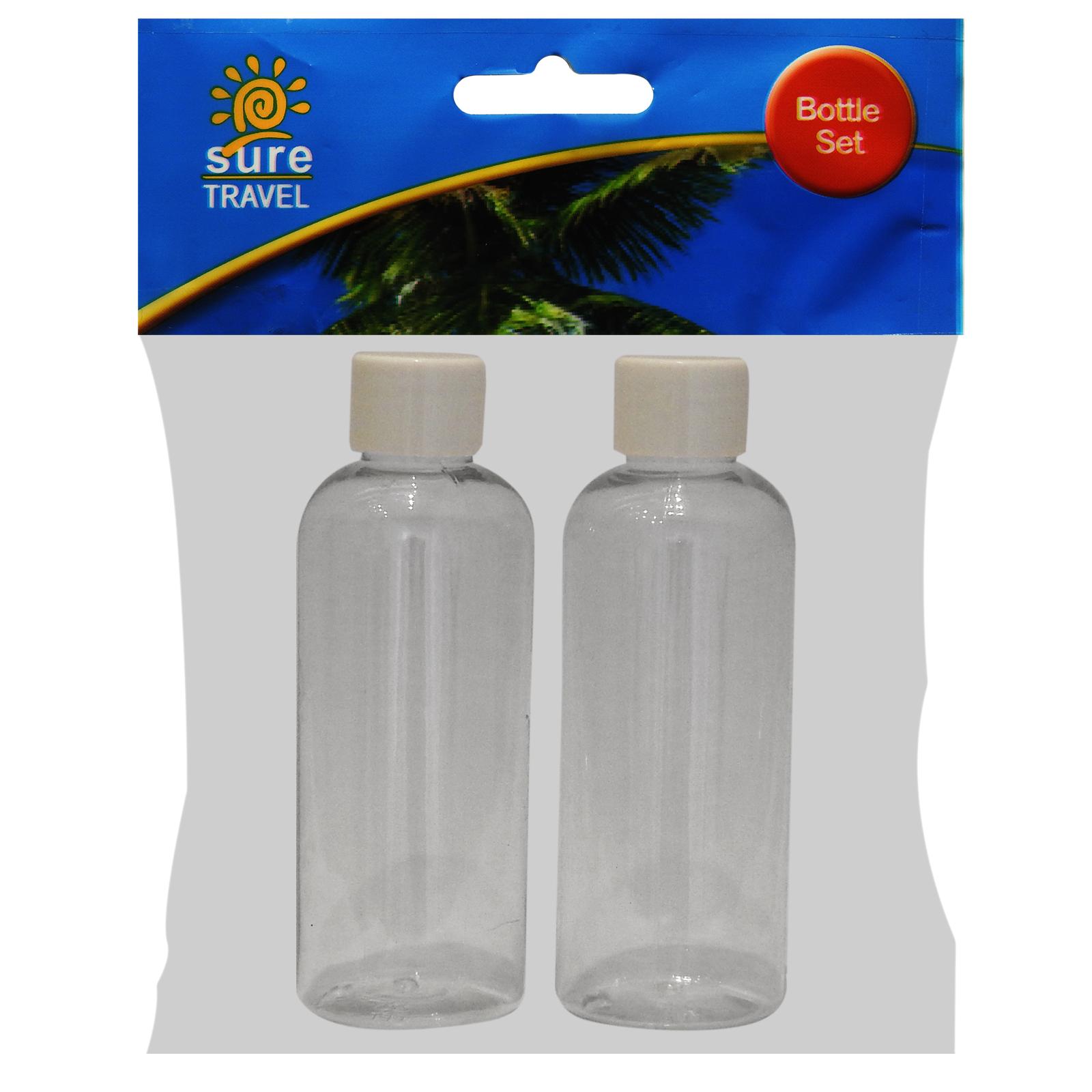 how to clean plastic e liquid bottles
