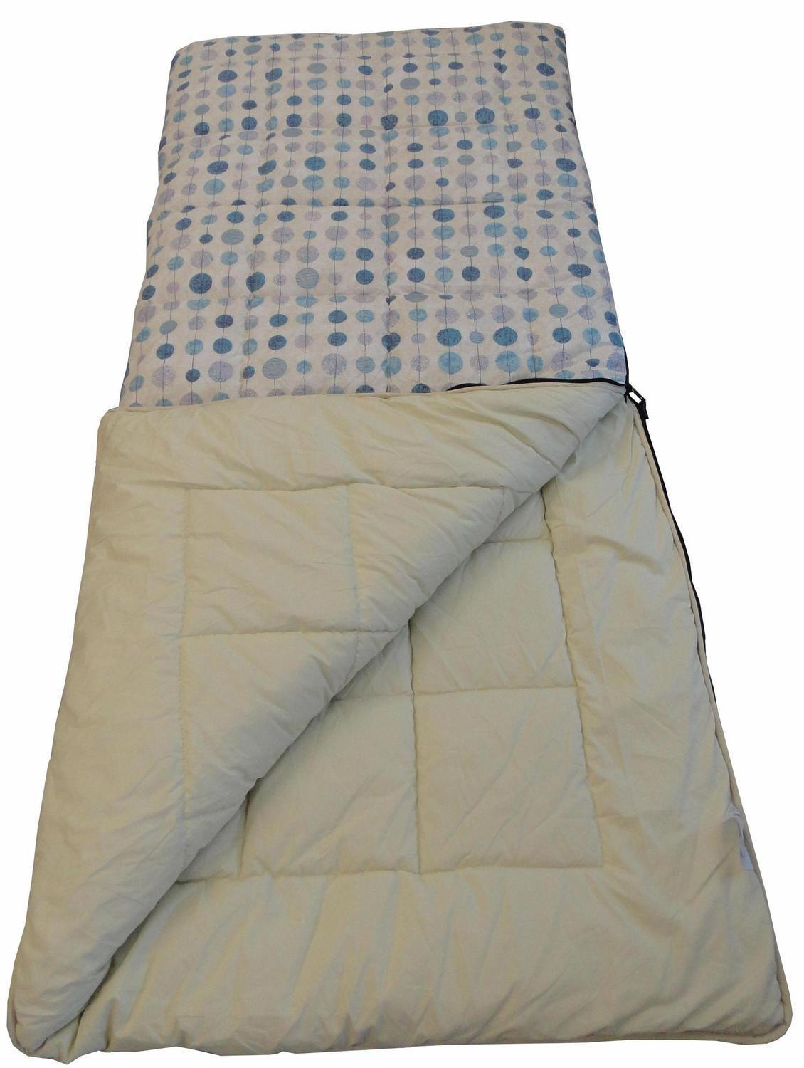 Caravan Camping 50oz Super Size Sleeping Bag