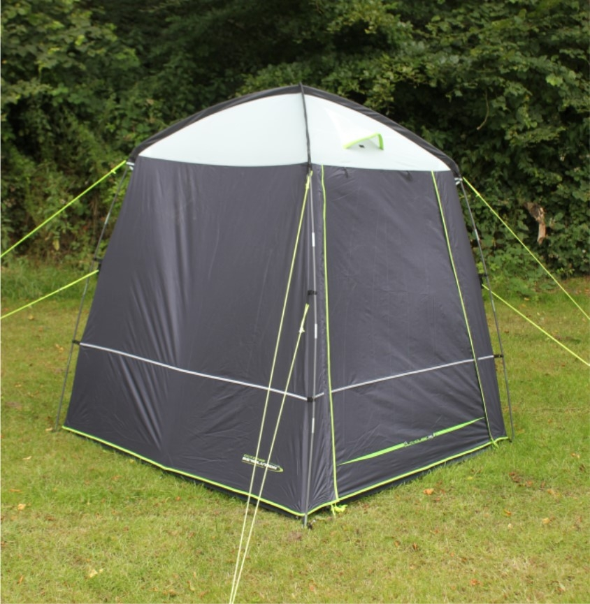 Outdoor Storage Tents : Outdoor revolution outhouse xl free standing storage