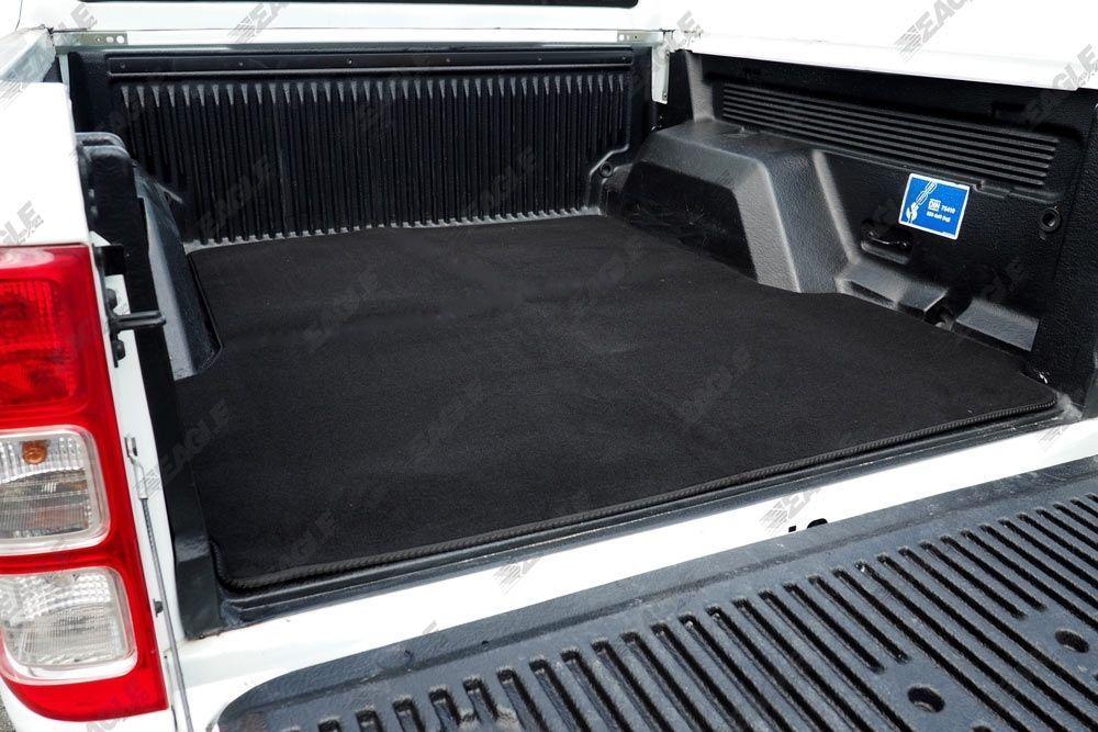 2016 ford ranger t6 tapis charge benne doublure tapis de Fabricant de liner sur mesure