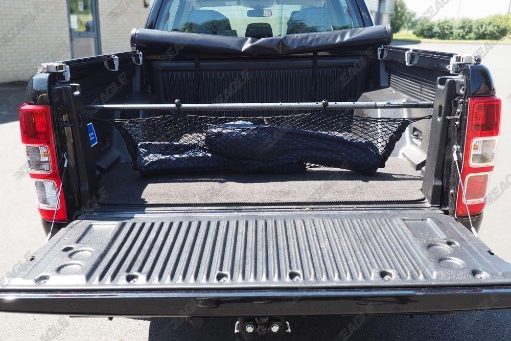 Pickup Bed Storage Uk