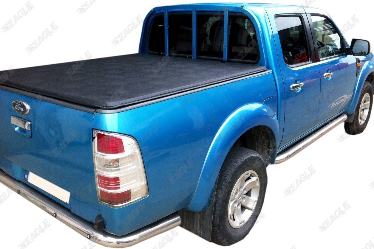 ford ranger 99 11 eagle1 doux pliable couvre tonneau benne convient pour ebay