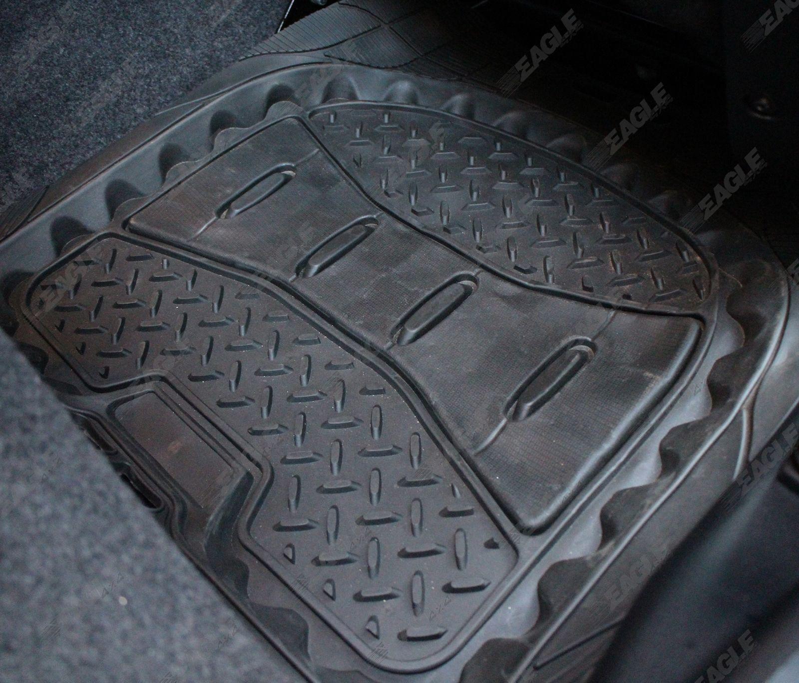 Floor mats nissan qashqai - Sentinel Nissan Qashqai Rubber Floor Mats 2 Year Heal Pad Wear Guarantee
