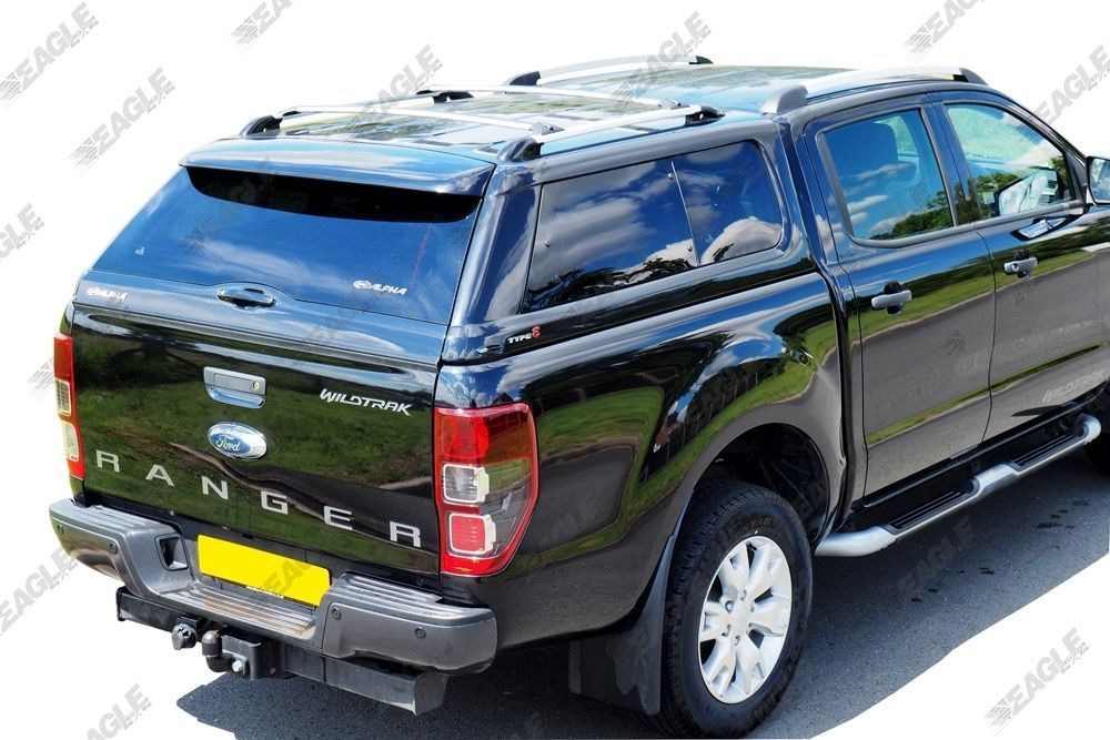 2016 ford ranger t6 hardtop canopy alpha type e. Black Bedroom Furniture Sets. Home Design Ideas