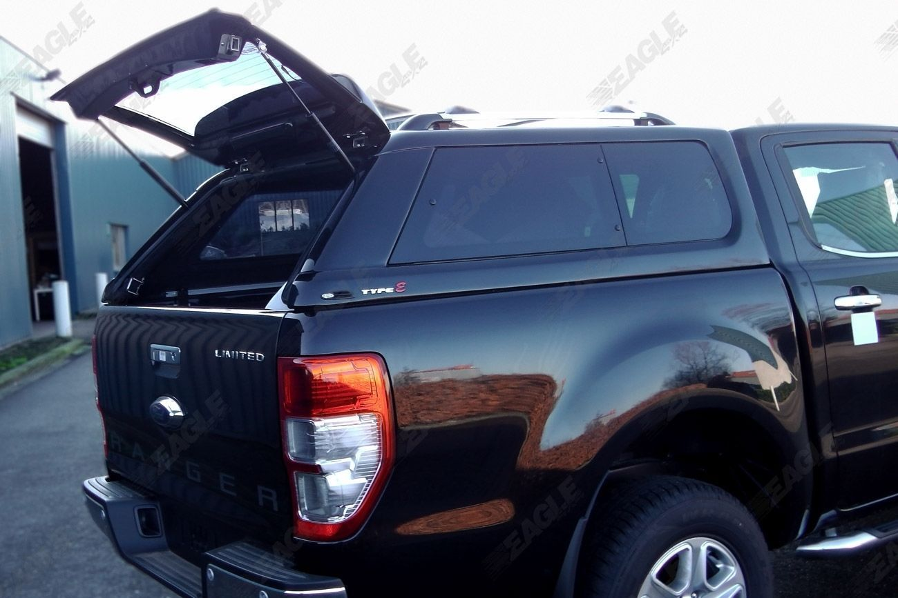 2016 ford ranger t6 hardtop canopy alpha type e wildtrak limited xlt. Black Bedroom Furniture Sets. Home Design Ideas