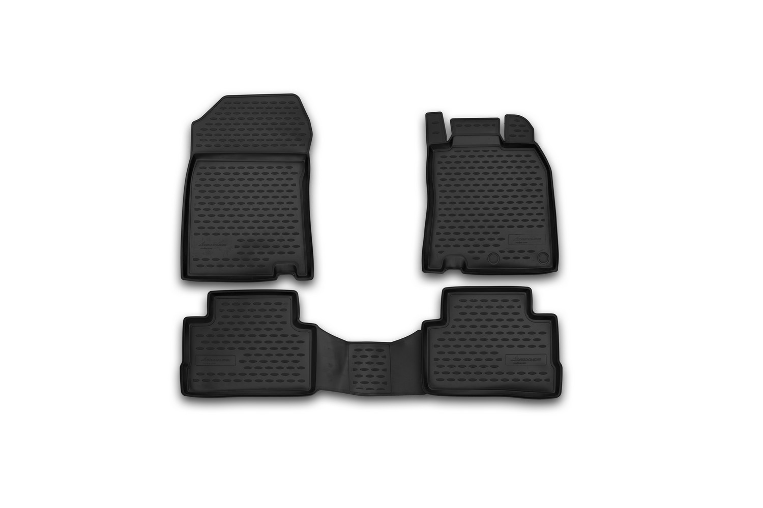 Floor mats qashqai - Sentinel Nissan Qashqai Rubber Floor Mats Heavy Duty 3d Mud Mats Set Of 5 2014on