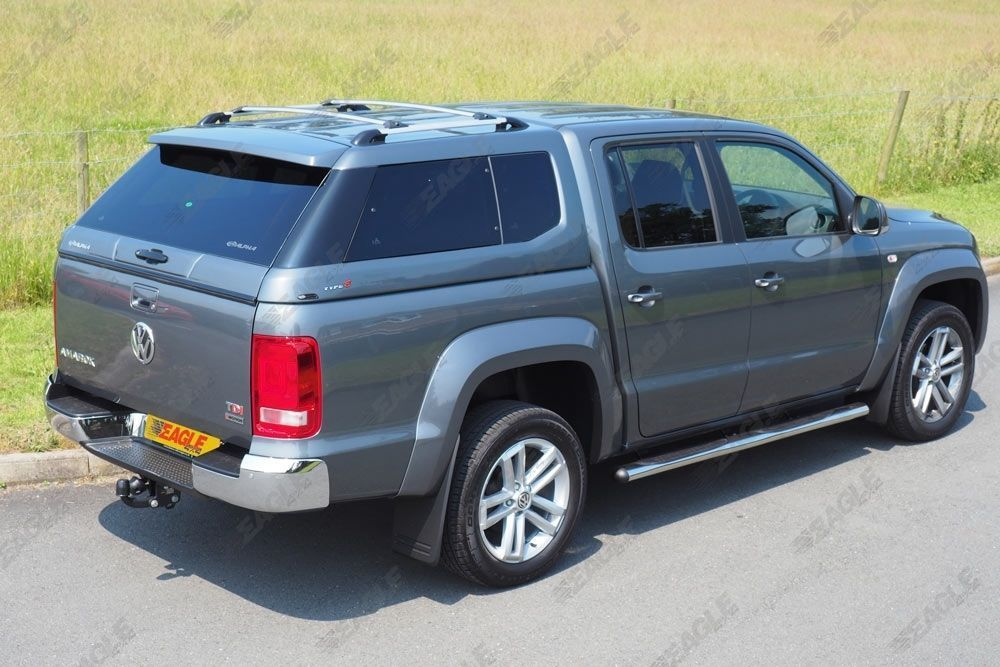 Volkswagen European Delivery >> VW Amarok Hardtop Canopy - Alpha Type E - Hard Top with Central Locking | eBay