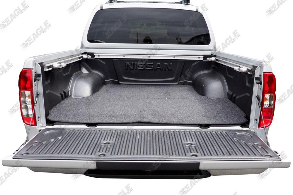 VW Amarok Teppich LADEN INNENSCHUH Kofferraum Matte