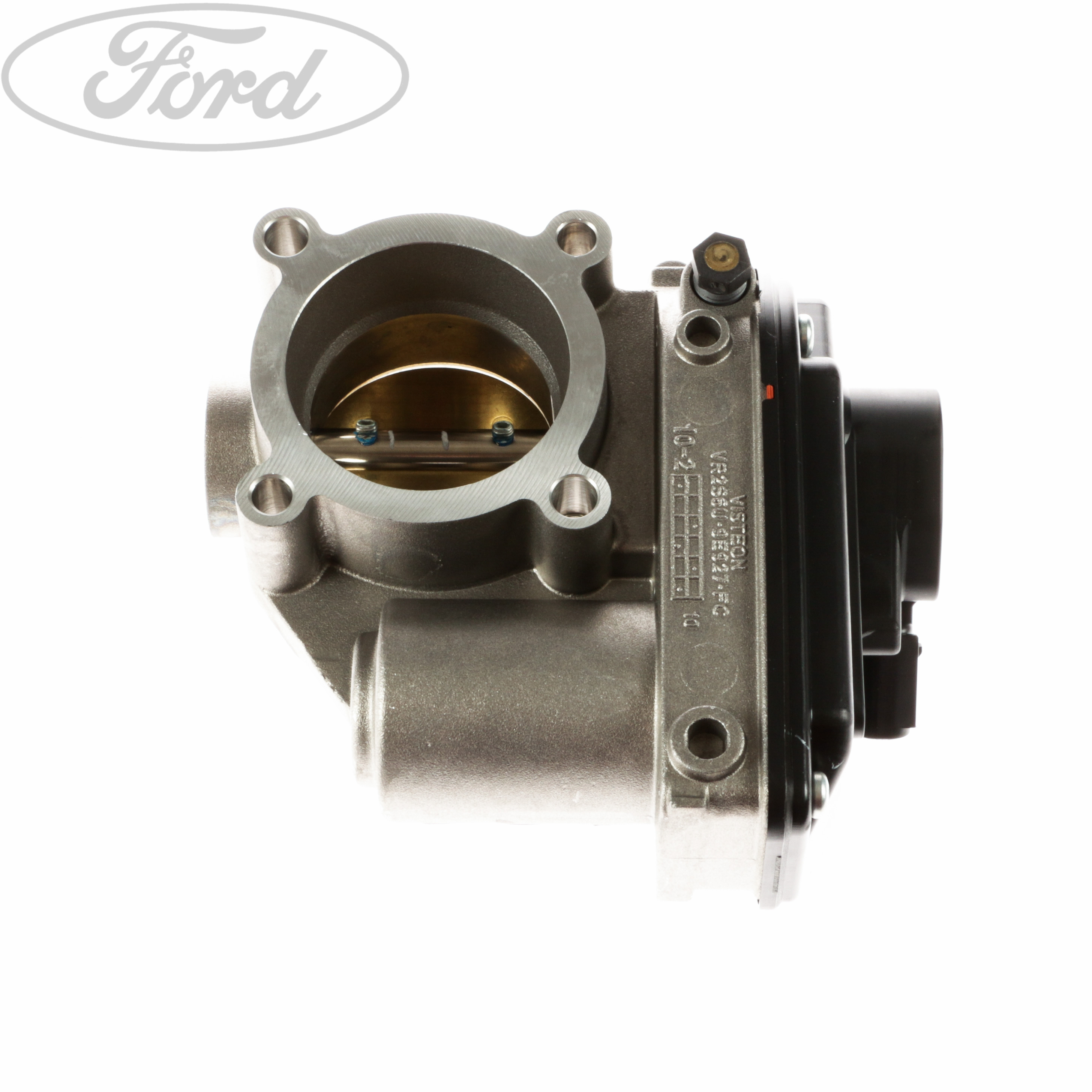 Genuine ford fiesta fusion 1 4 1 6 throttle body for Ford motor company auto parts